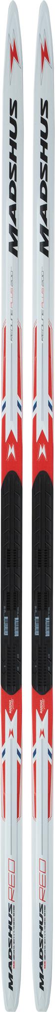 Madshus Беговые лыжи Madshus Redline Carbon Classic Plus лыжи беговые tisa top classic n90415