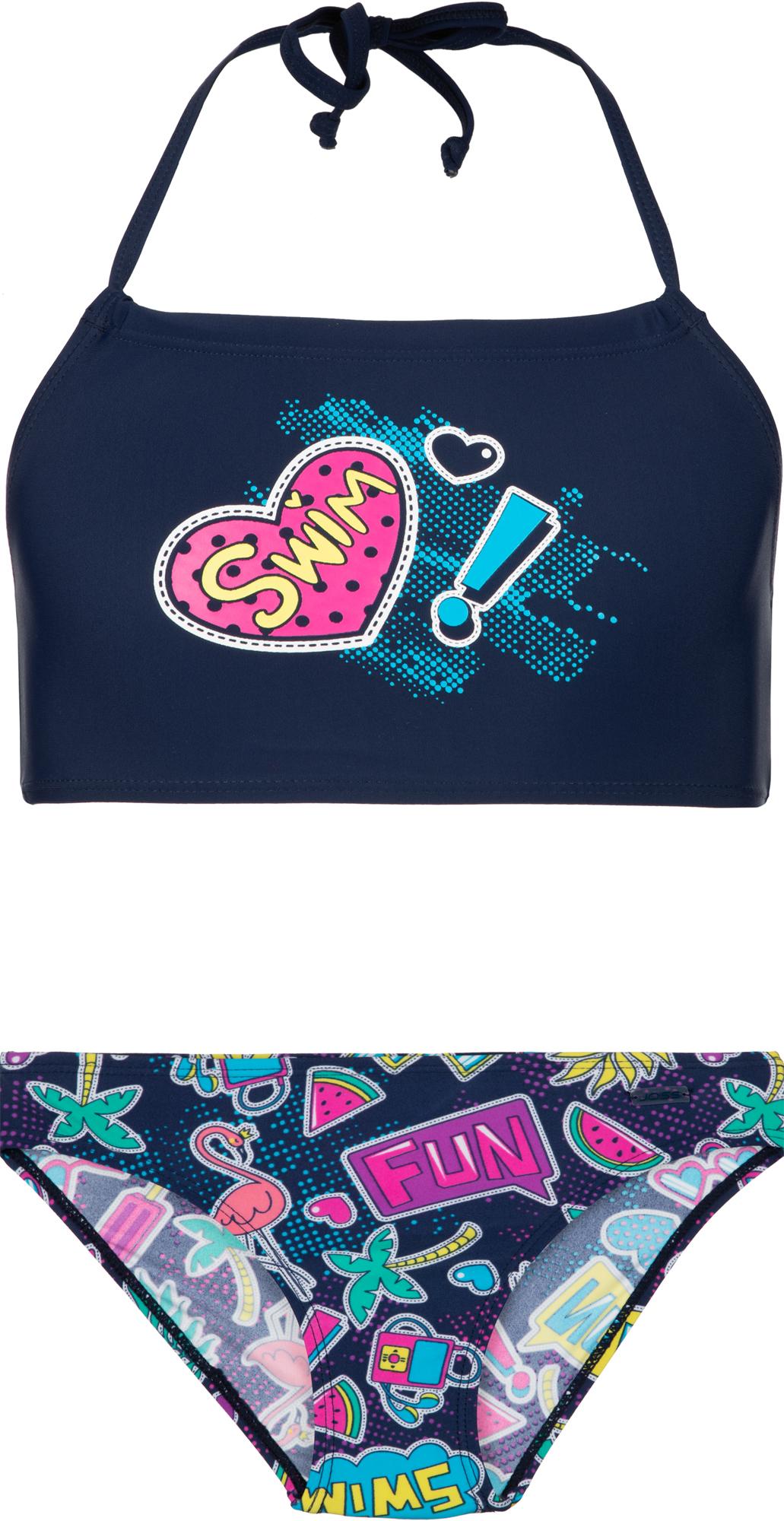 цена на Joss Бикини для девочек Joss, размер 152