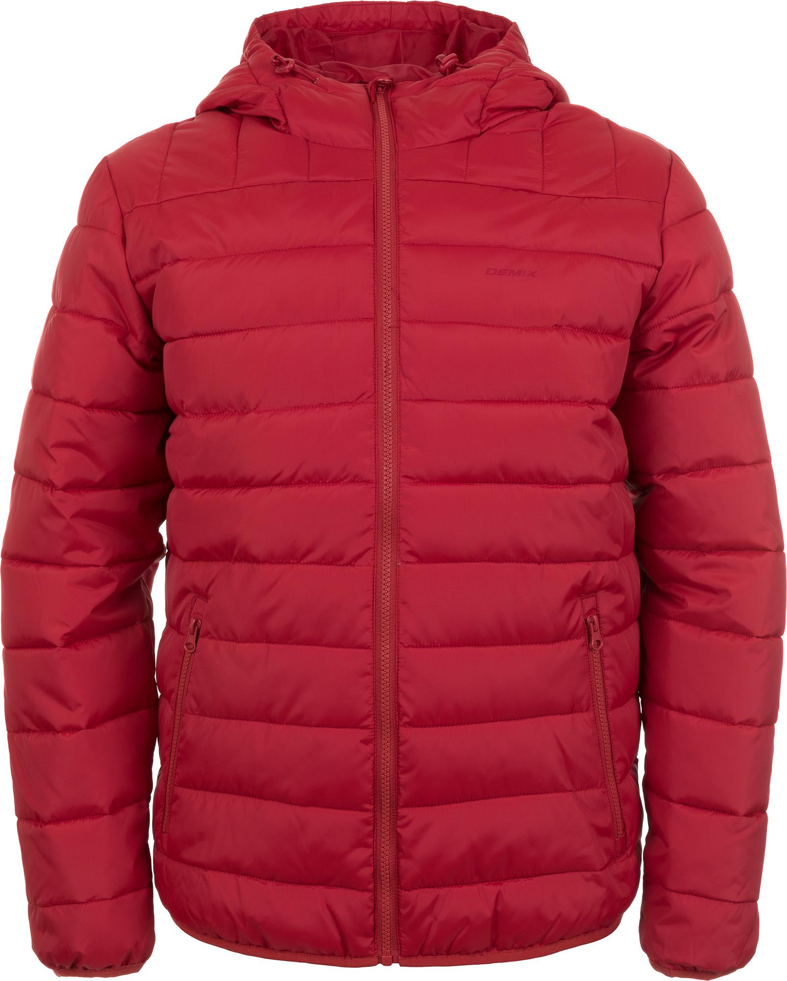 Demix Куртка утепленная мужская Demix, размер 52-54 цены онлайн