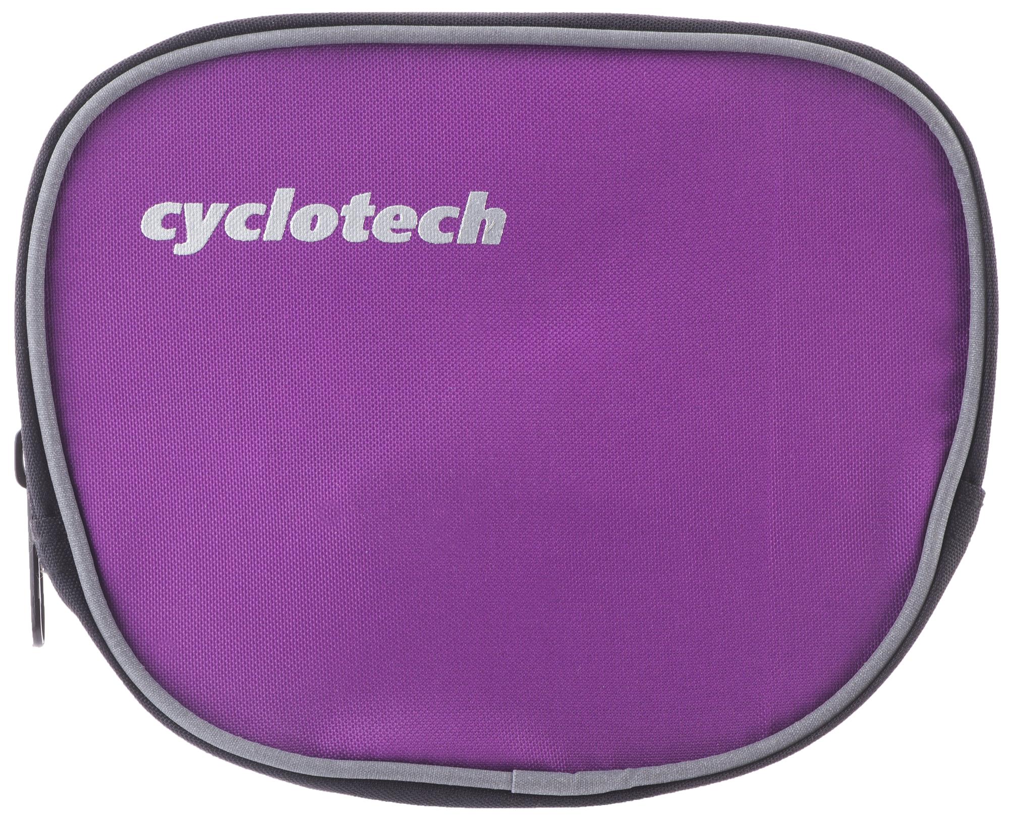 Cyclotech Велосипедная сумка Cyclotech cyclotech перчатки велосипедные cyclotech pilot
