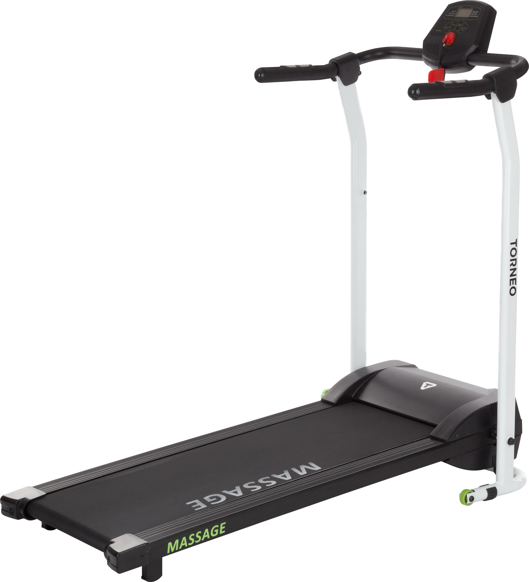 Torneo Torneo Massage Motorized Treadmill T-151 torneo воздушный змей torneo