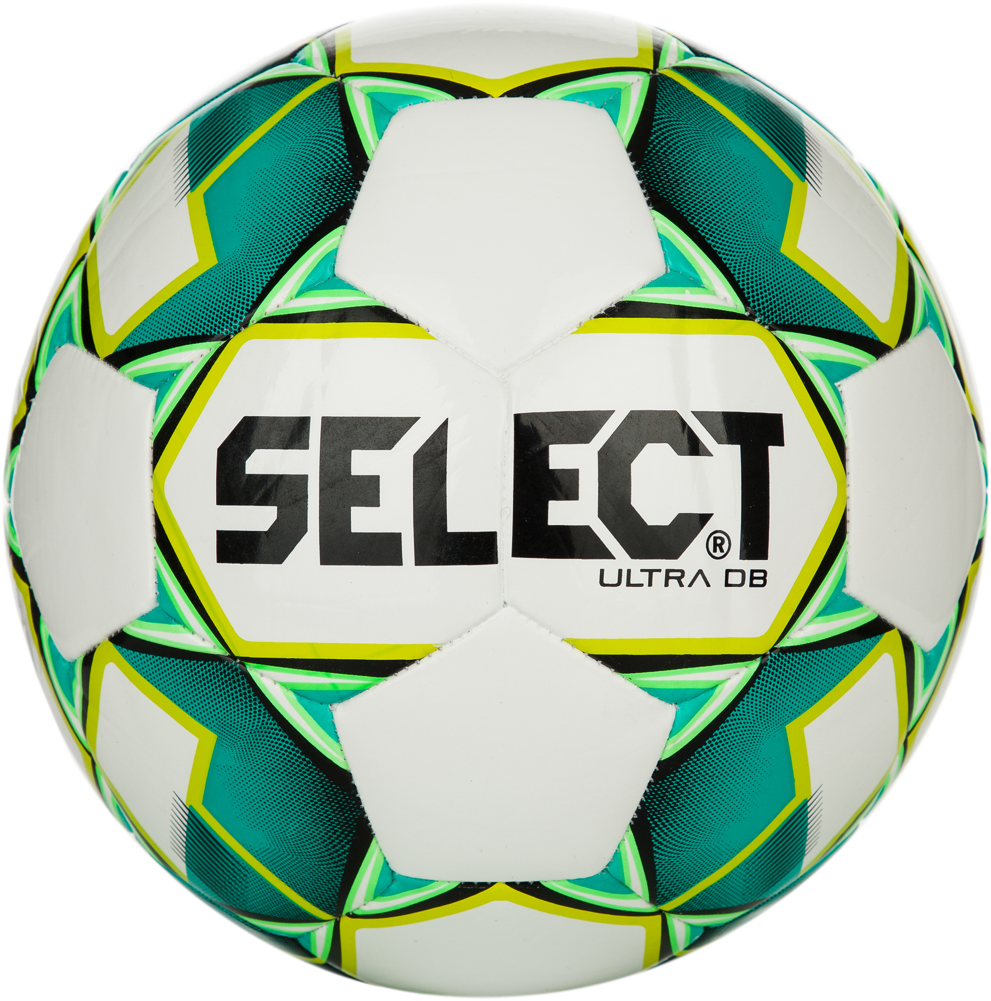 Select Мяч футбольный Select ULTRA DB select match soft