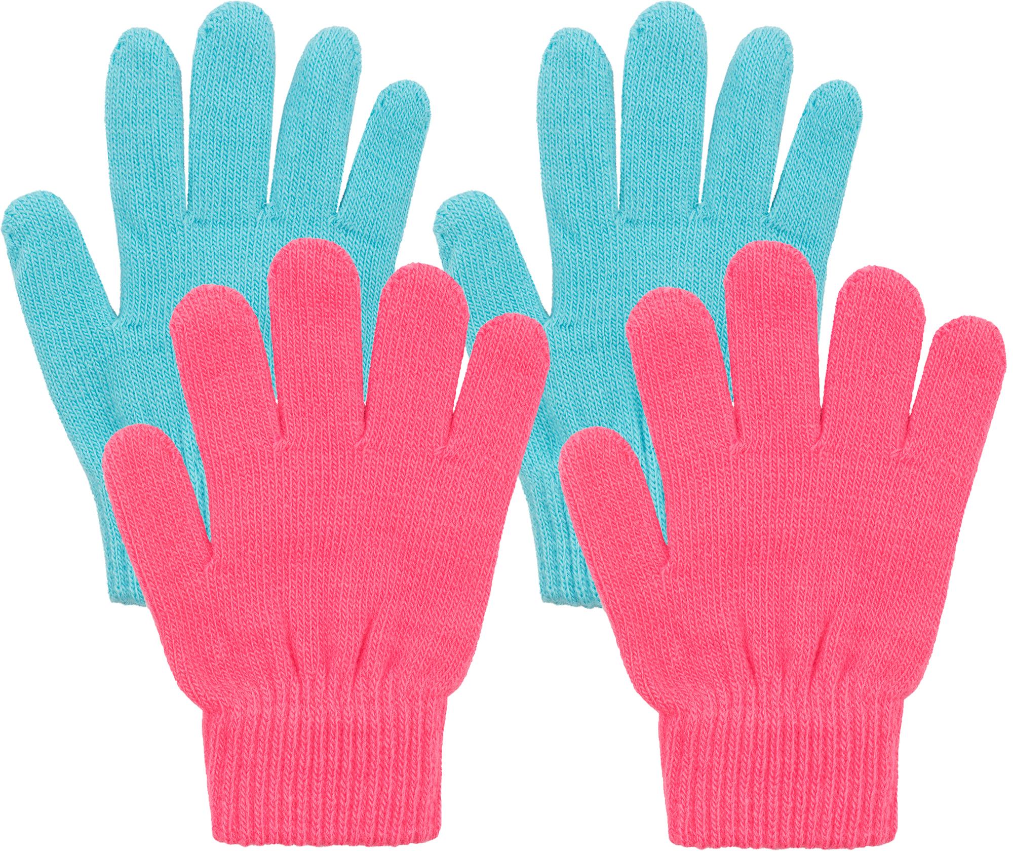 все цены на IcePeak Перчатки для девочек IcePeak Ivy, размер Без размера онлайн
