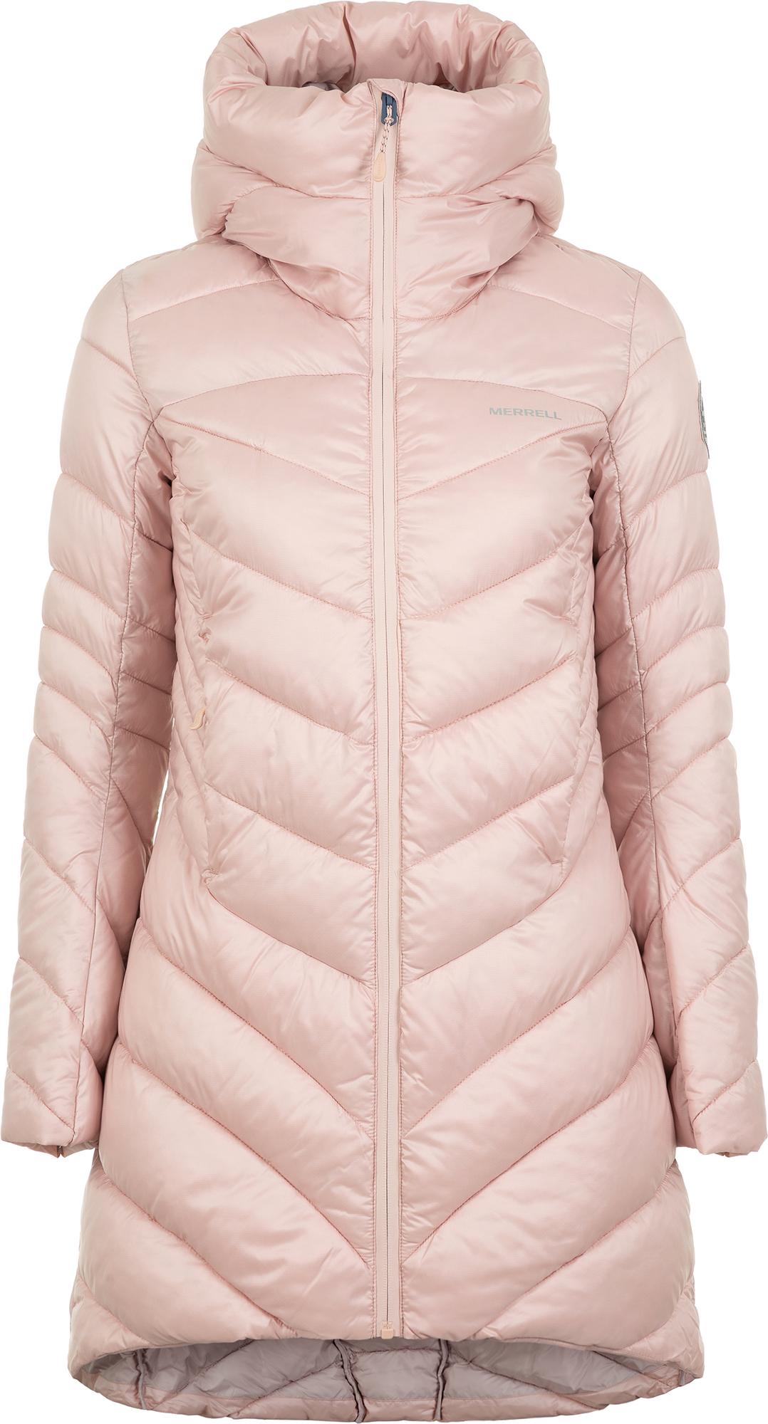 цена Merrell Куртка утепленная женская Merrell, размер 44 онлайн в 2017 году
