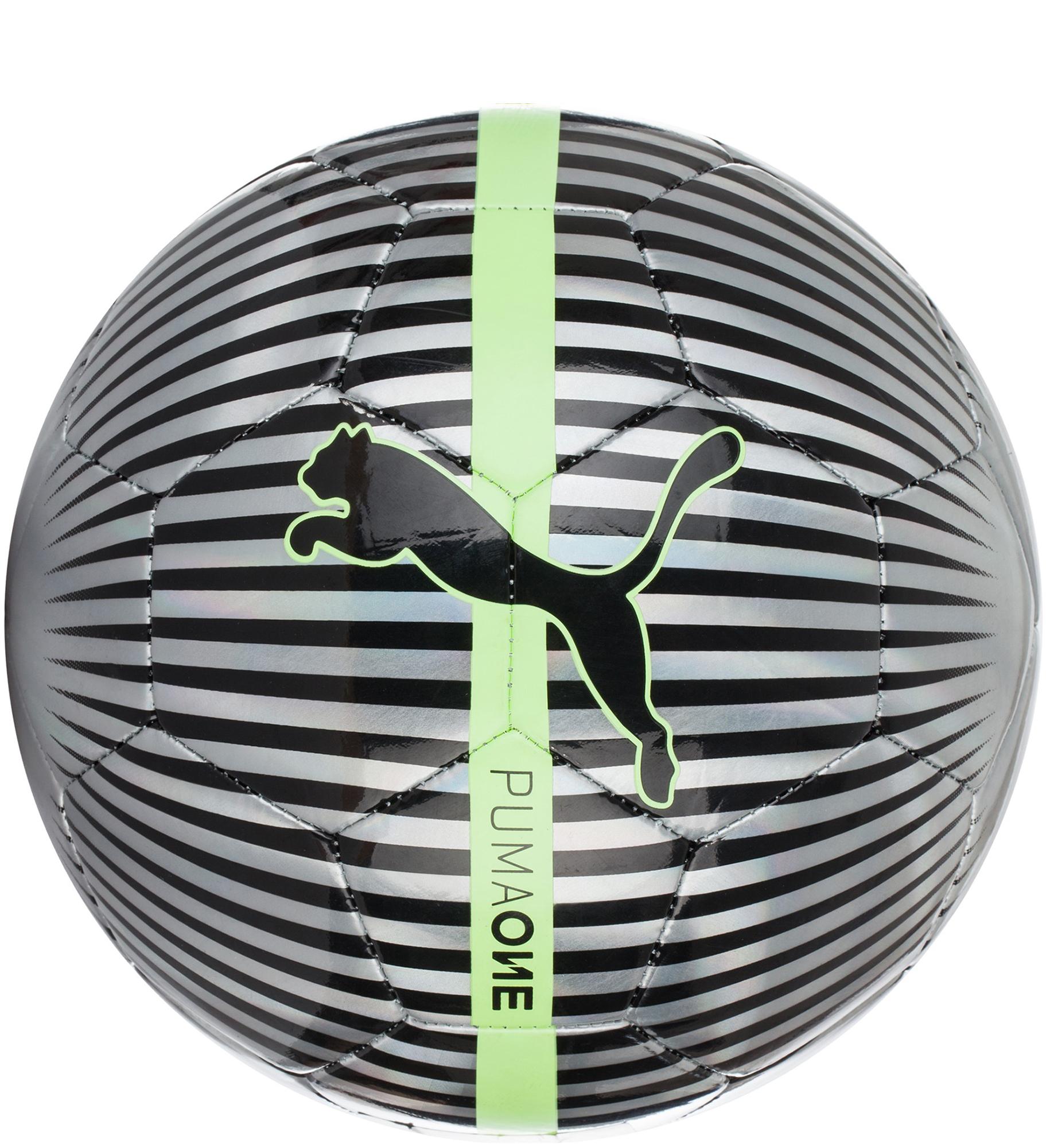 Puma Мяч футбольный Puma One Chrome, размер 5 puma puma evospeed 5 4 it