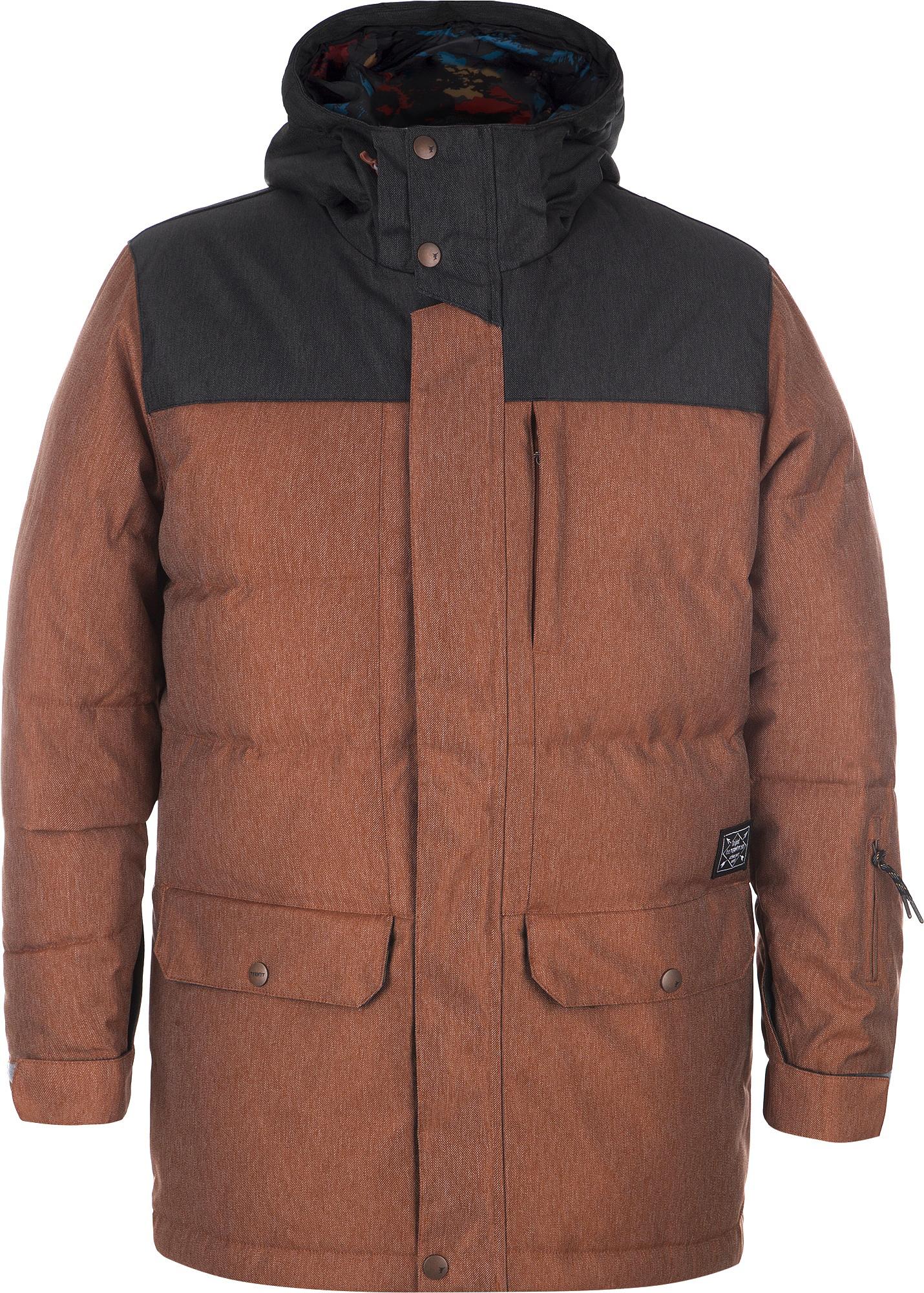 Termit Куртка пуховая мужская Termit