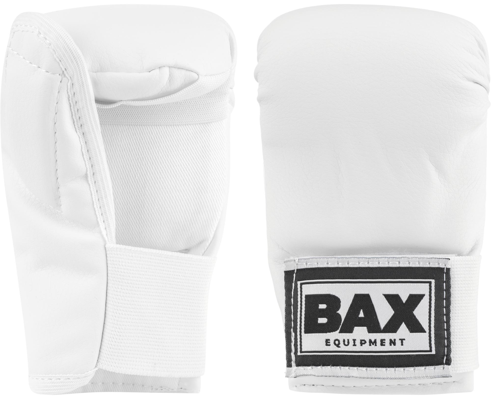 Bax Накладки для карате BAX