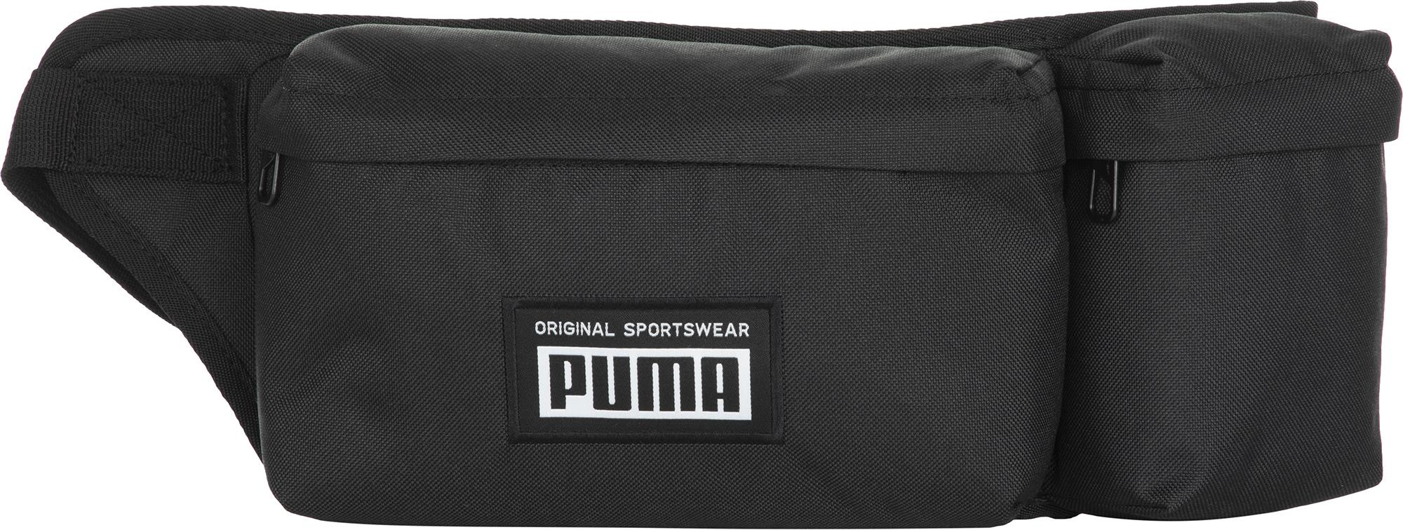 Puma Сумка на пояс Puma Academy puma сумка puma challenger размер null