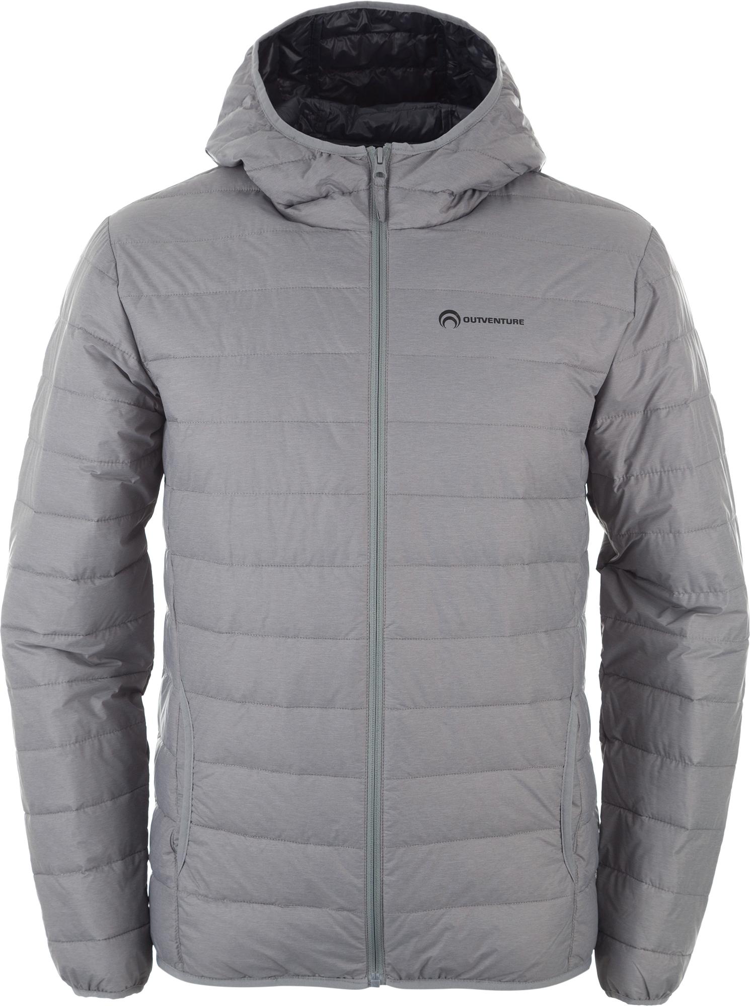 Outventure Куртка пуховая мужская Outventure куртка пуховая arctic goose куртка пуховая
