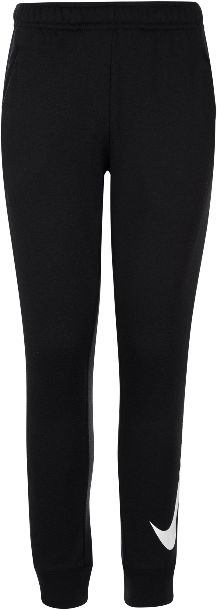 Nike Брюки для мальчиков Nike Dri-FIT, размер 158-170 одежда для занятий баскетболом nike 005027 11 diy