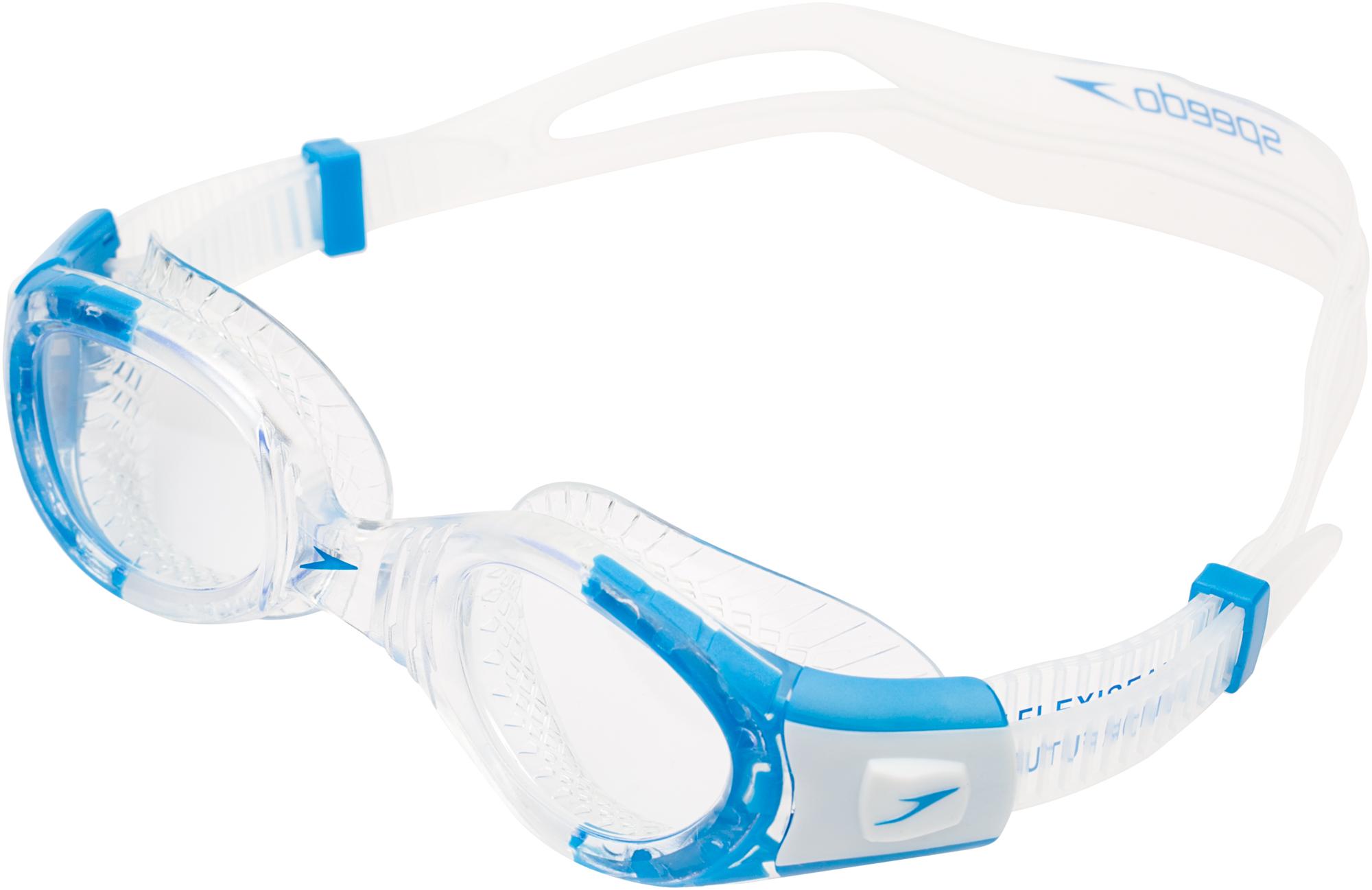 цена на Speedo Очки для плавания Speedo Fut Biof