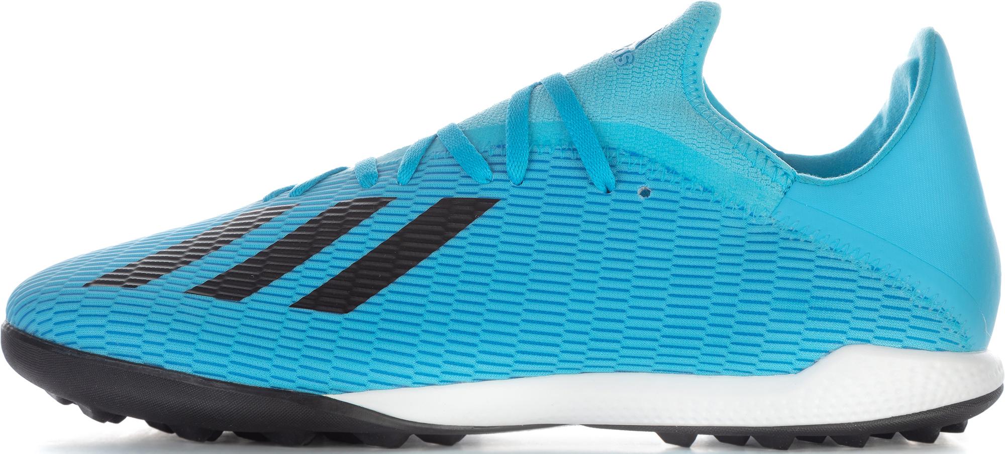 Adidas Бутсы мужские X 19.3 TF, размер 45