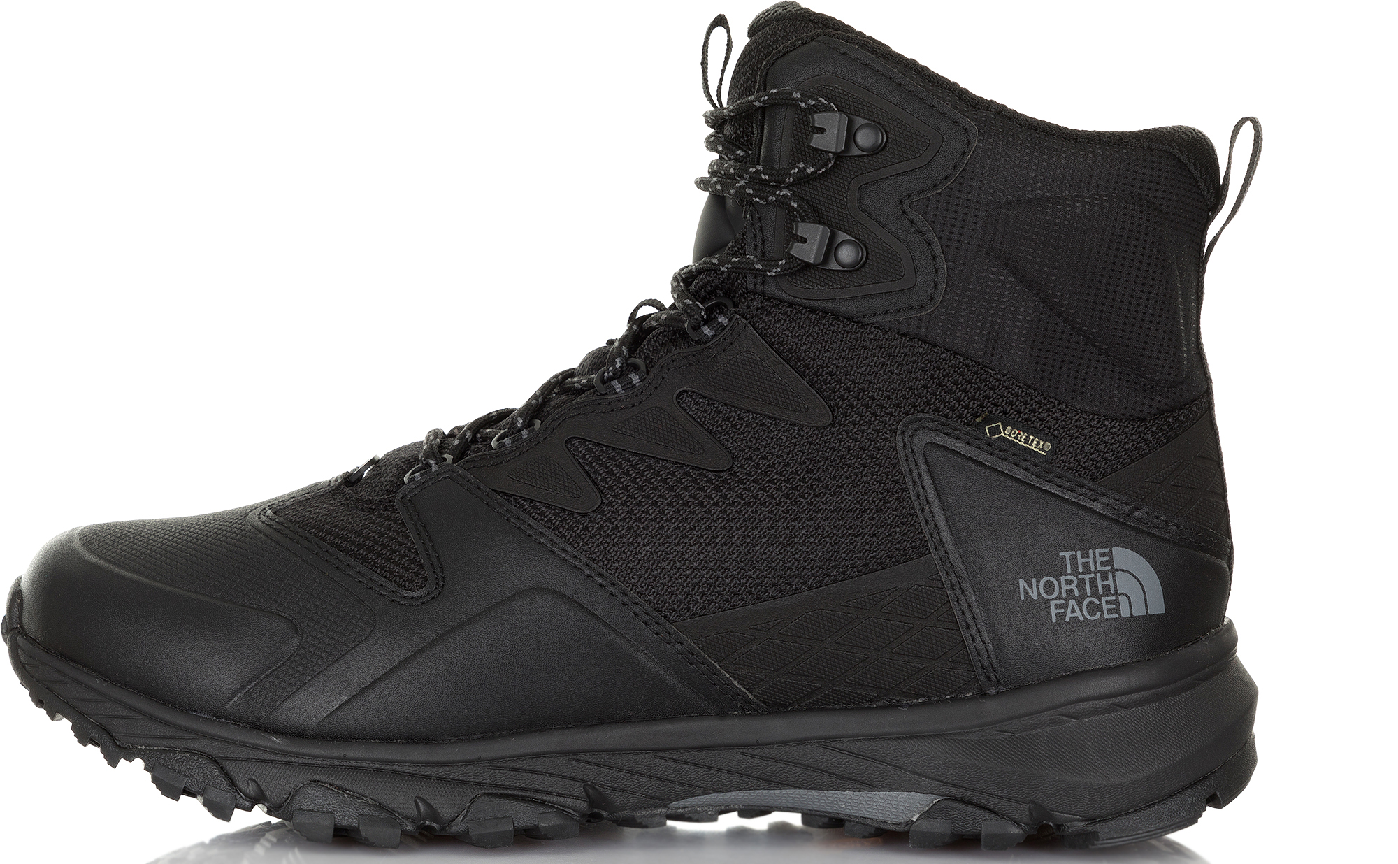 The North Face Ботинки утепленные мужские The North Face Ultra XC GTX, размер 44 ботинки the north face the north face edgewood 7
