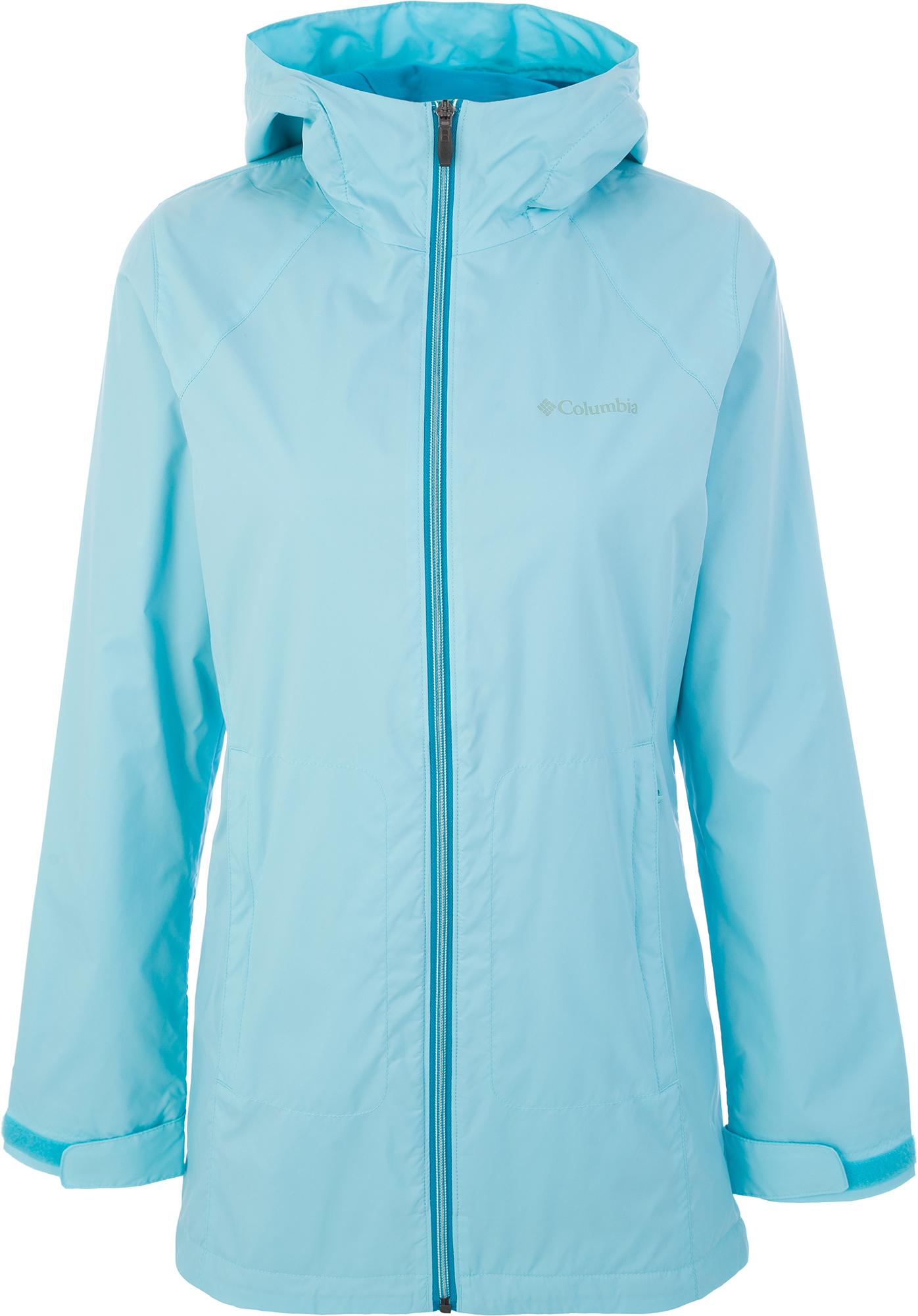Columbia Куртка утепленная женская Columbia Switchback Lined, размер 50
