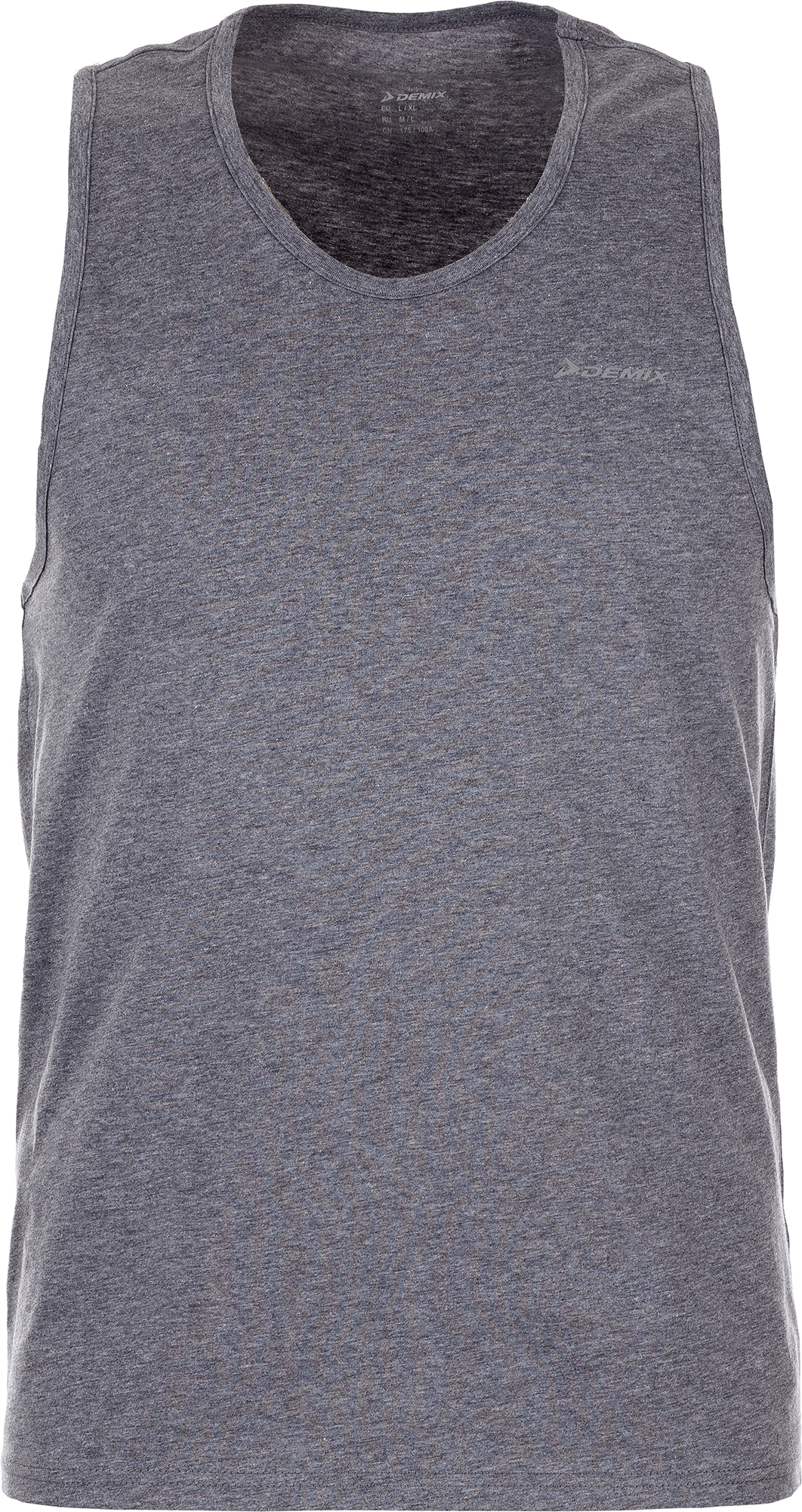 Demix Майка мужская Demix playboy модная мужская футболка