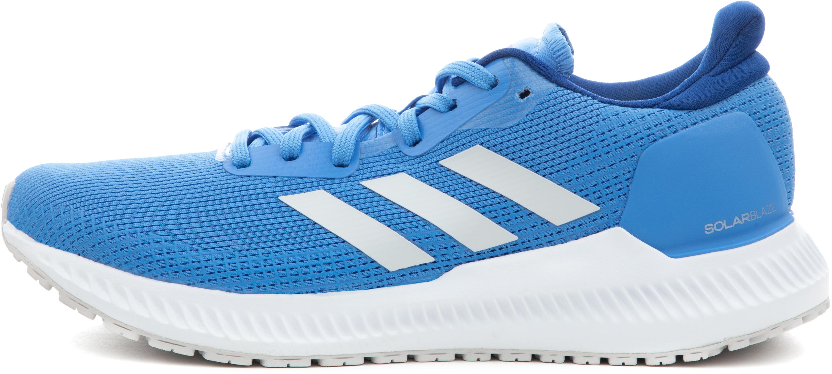 Adidas Кроссовки женские для бега Adidas Solar Blaze, размер 38,5 цена