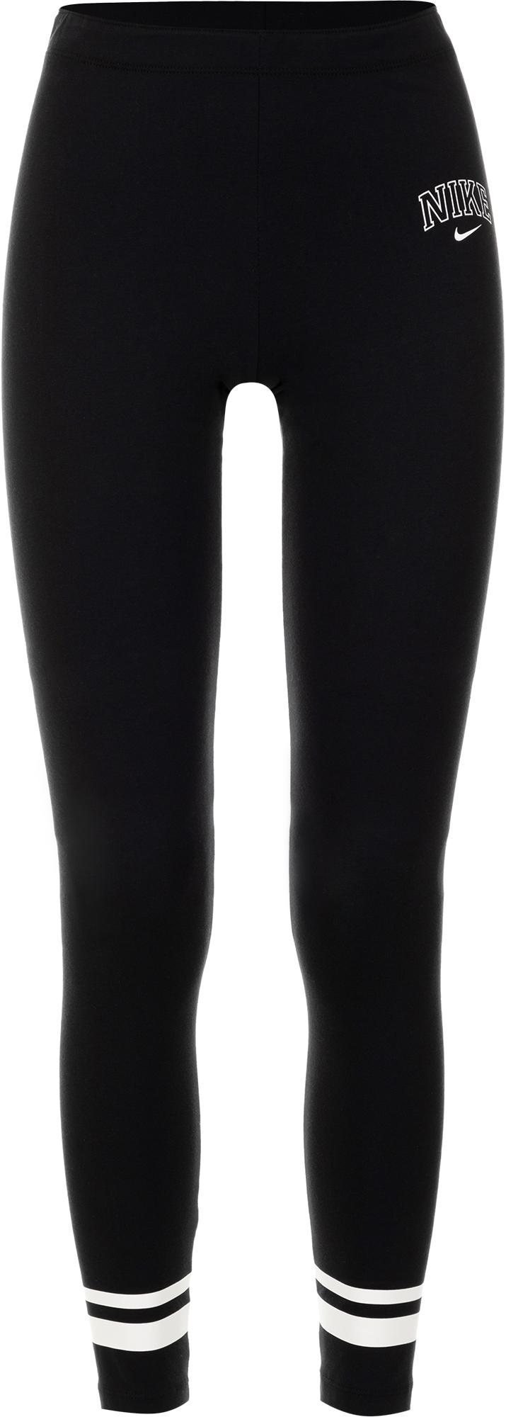 Nike Легинсы женские Nike Sportswear, размер 40-42 nike легинсы женские nike sculpt hyper