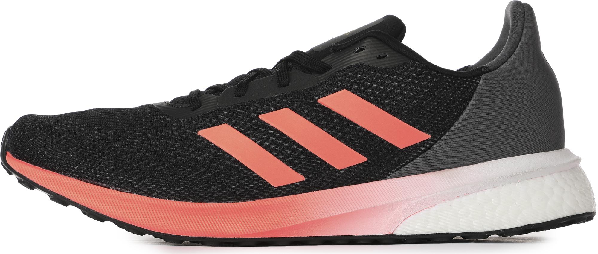 Adidas Кроссовки мужские Adidas Astrarun, размер 42.5 баскетбольные кроссовки adidas rose boost rose derrick
