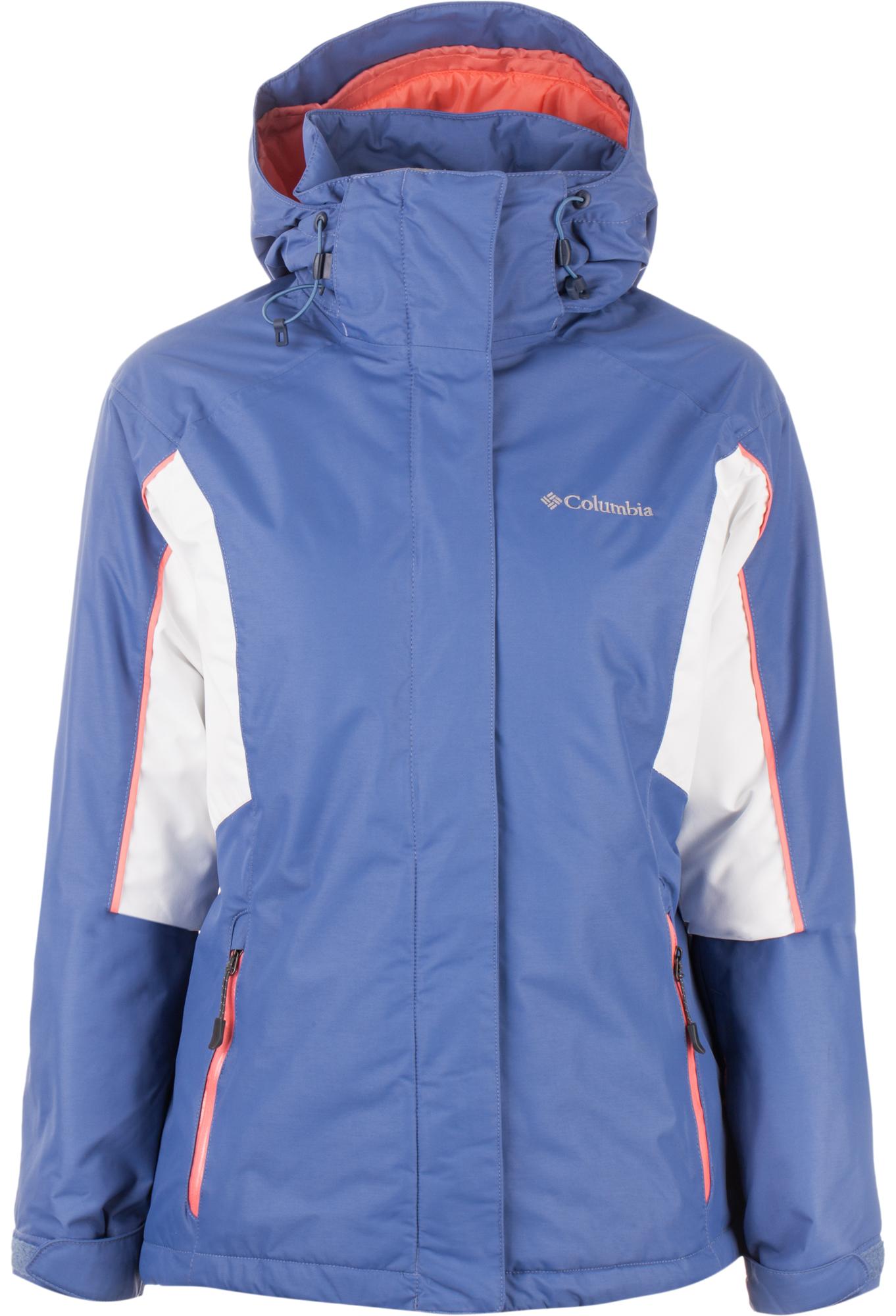 Columbia Куртка утепленная женская Columbia Powderhouse