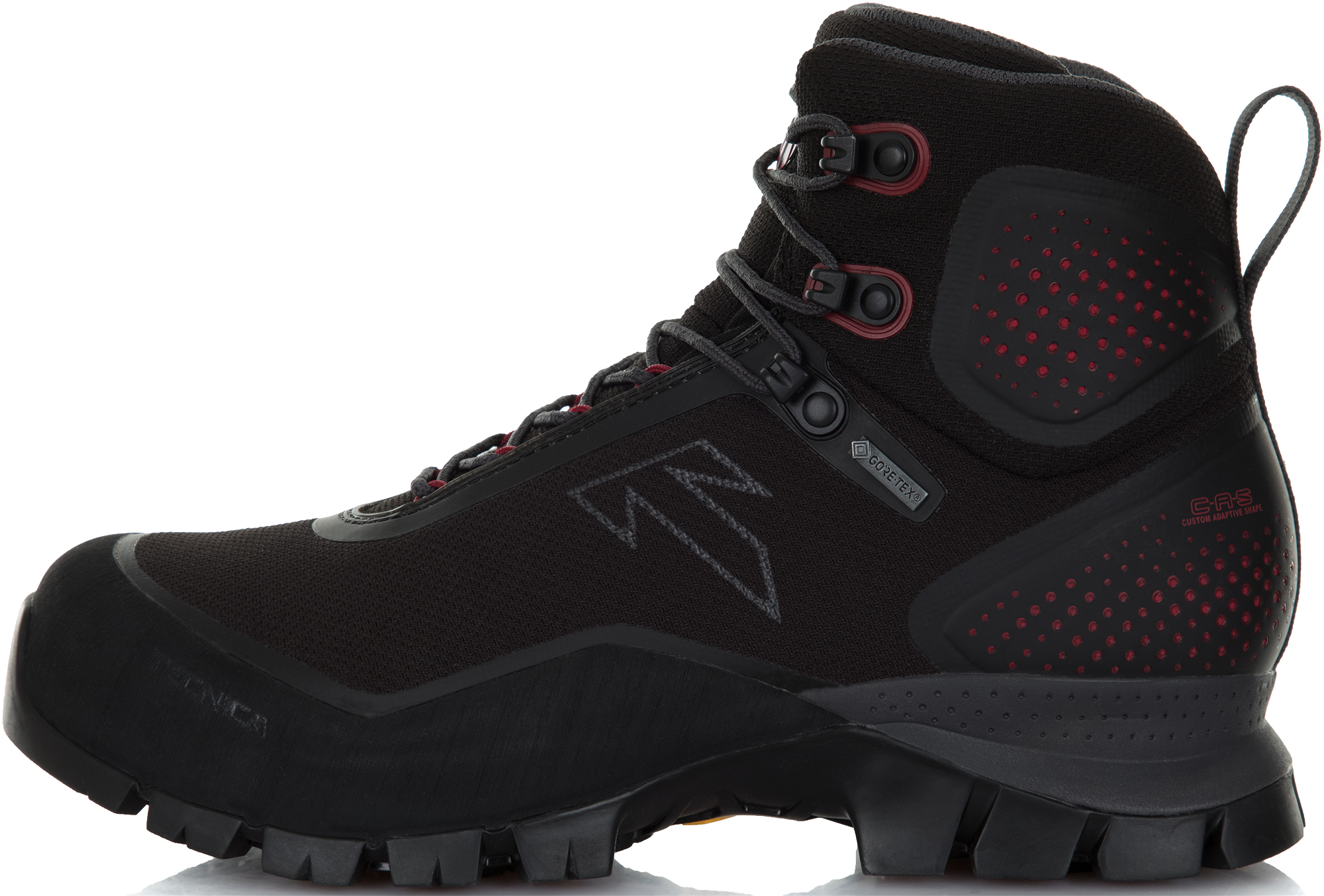 Tecnica Ботинки женские Tecnica Forge, размер 39