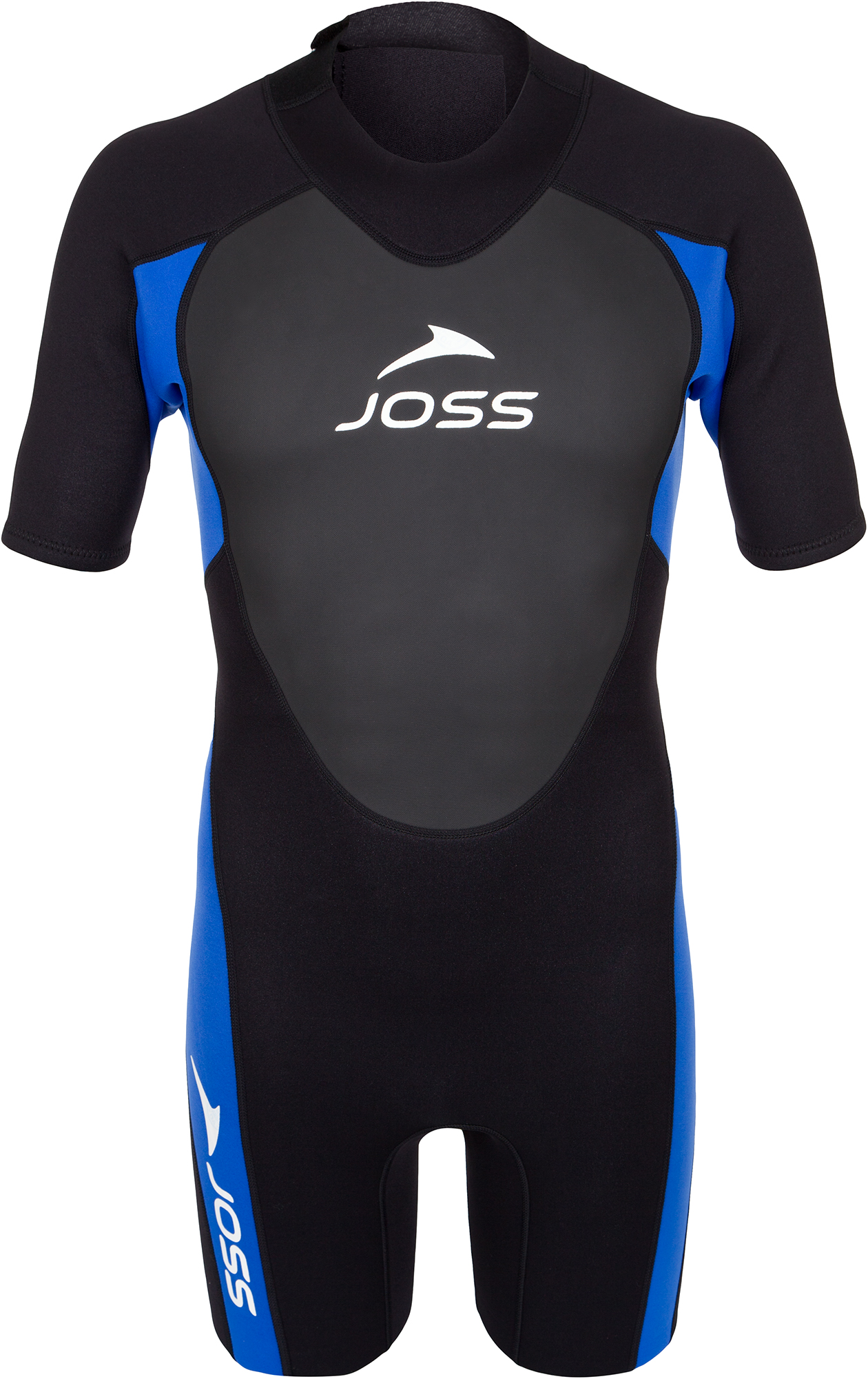 Joss Гидрокостюм короткий мужской 2,5 мм, размер 52