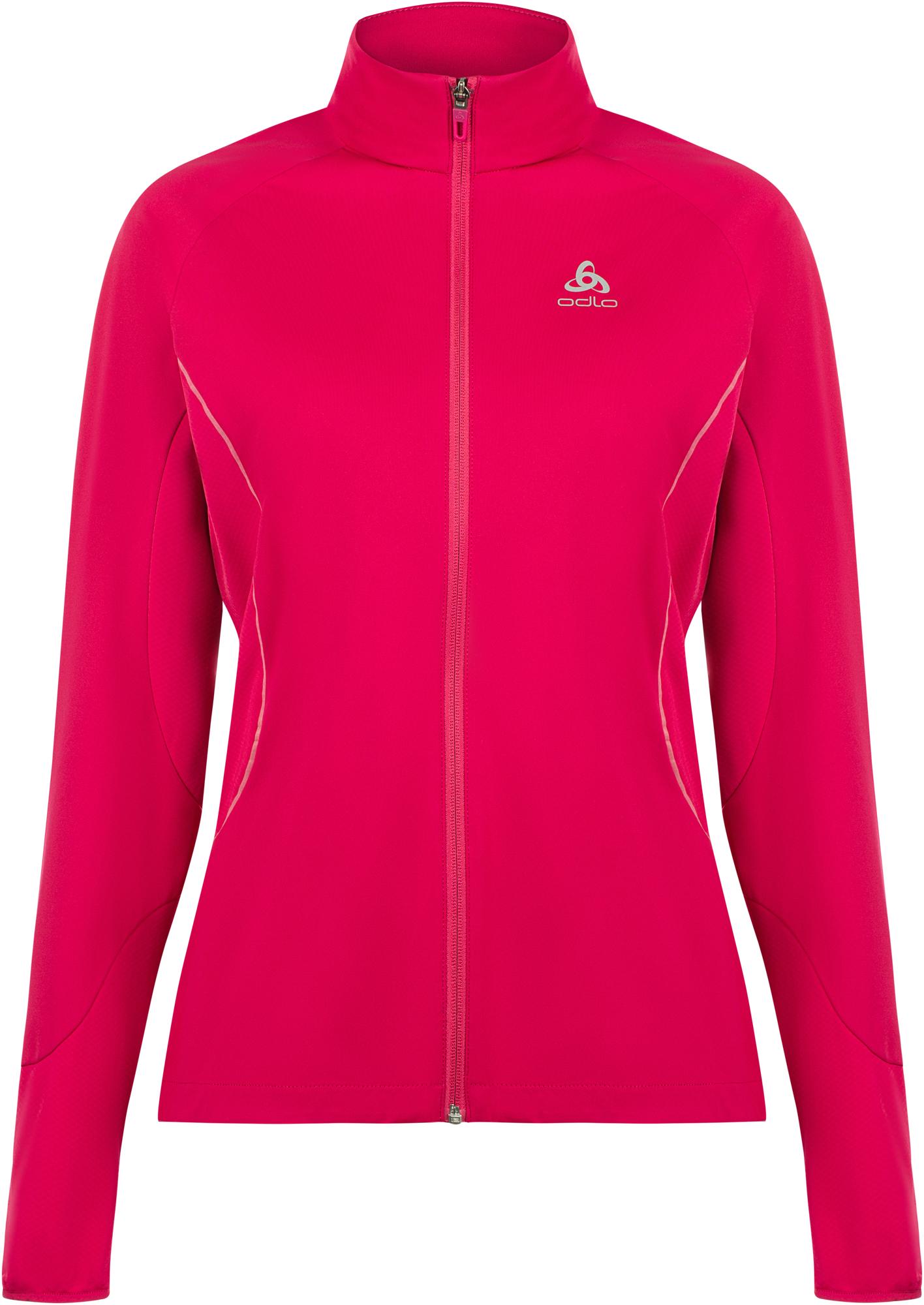 Odlo Куртка женская Odlo Zeroweight, размер 46-48 odlo футболка женская odlo millennium размер 46 48