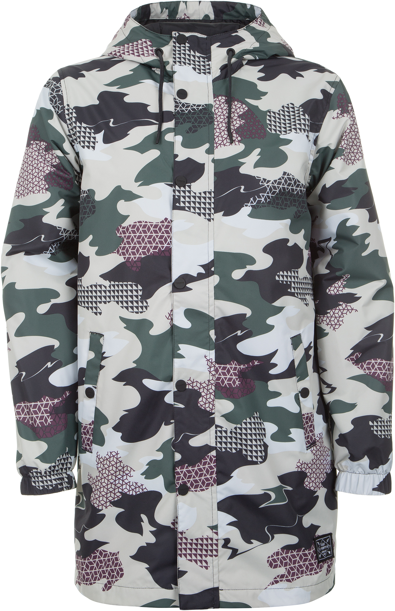 цена Termit Куртка мужская Termit, размер 52 онлайн в 2017 году