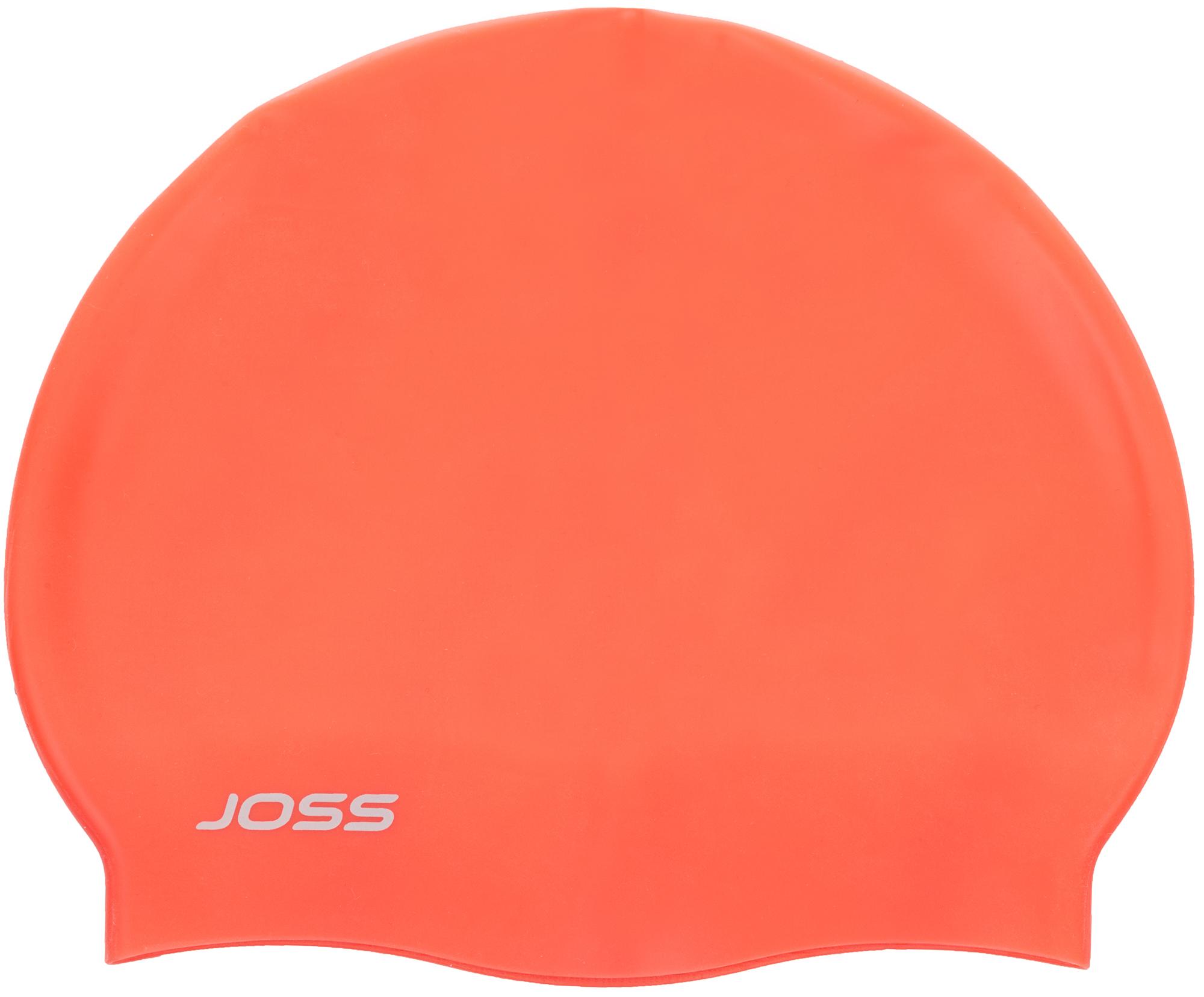 Joss Шапочка для плавания детская Joss шапочка спортивная детская