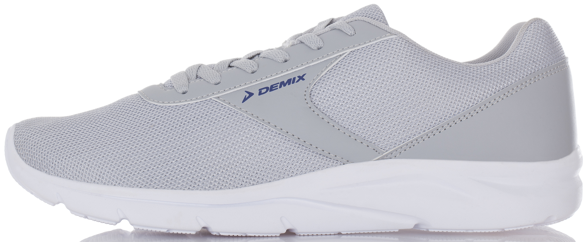 Фото - Demix Кроссовки мужские Demix Fluid, размер 45 кроссовки мужские твое цвет белый a4390 размер 45