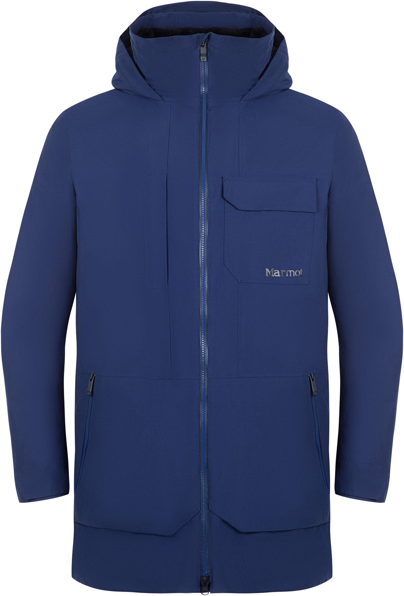Marmot Куртка утепленная мужская Drake Passage, размер 58-60