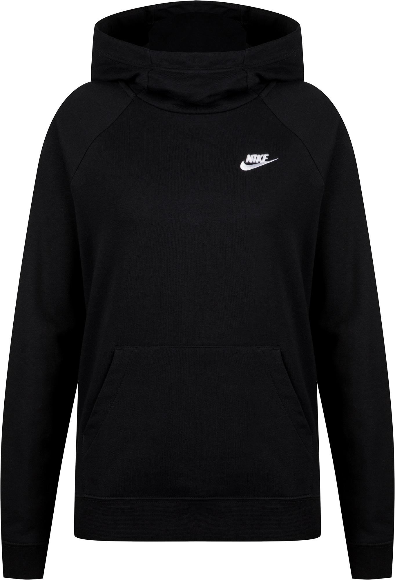 цена Nike Худи женская Nike Sportswear Essential, размер 42-44 онлайн в 2017 году
