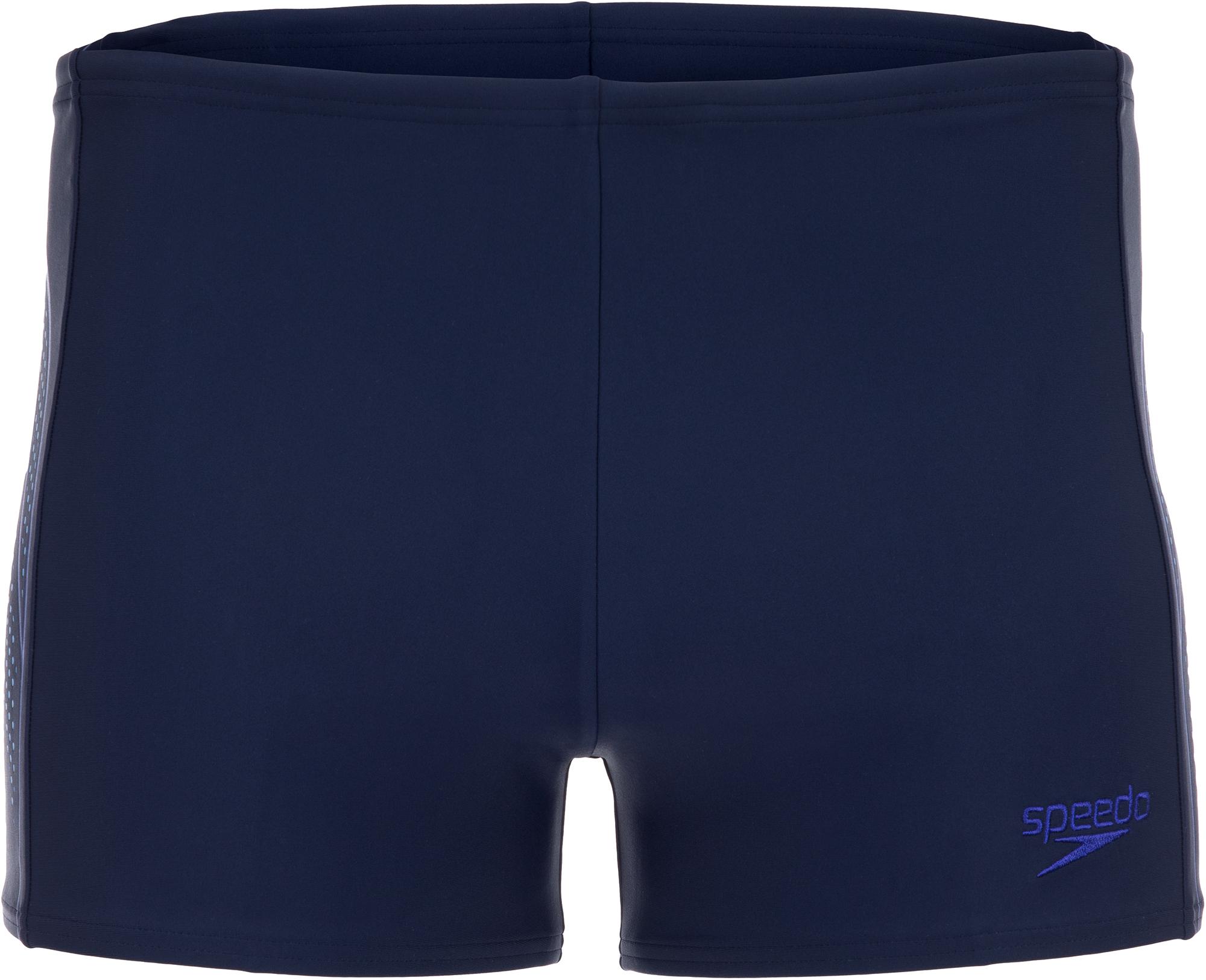 Speedo Плавки-шорты мужские Speedo Sptmas, размер 52-54