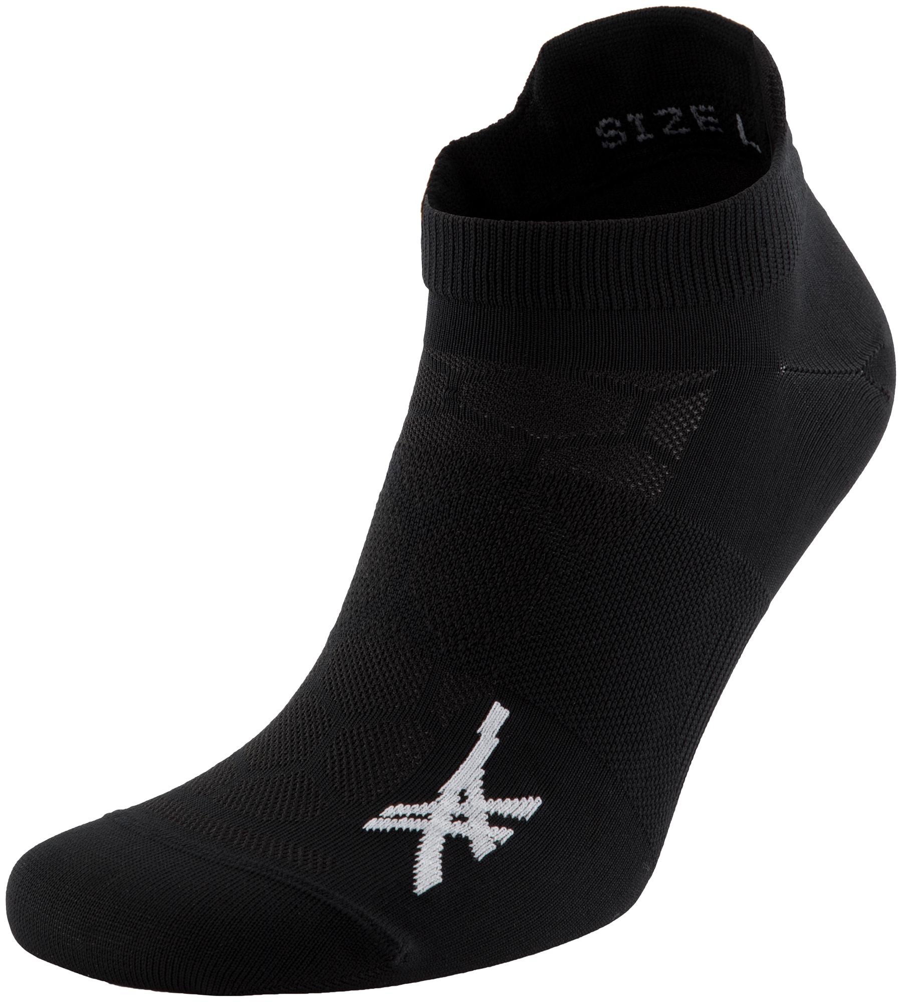 ASICS Носки ASICS, 1 пара, размер 38-40 носки asics asics as455fuulz98