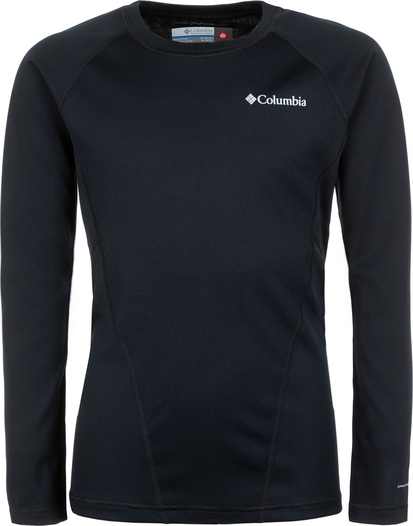 купить Columbia Свитшот для мальчиков Columbia Midweight Crew 2, размер 160-170 онлайн