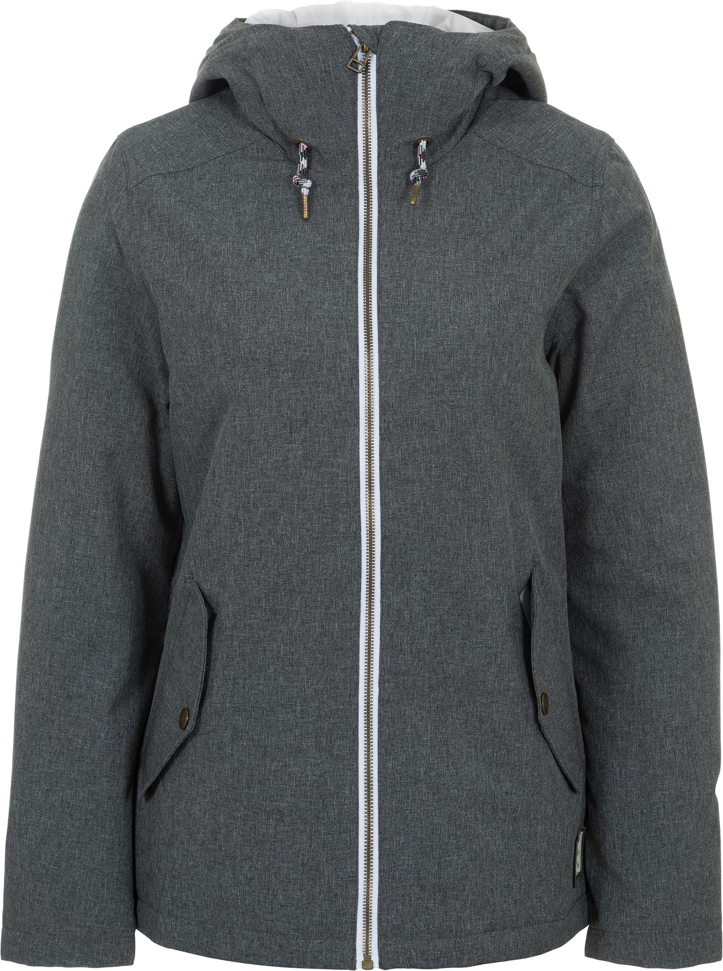 Termit Куртка утепленная женская Termit, размер 44
