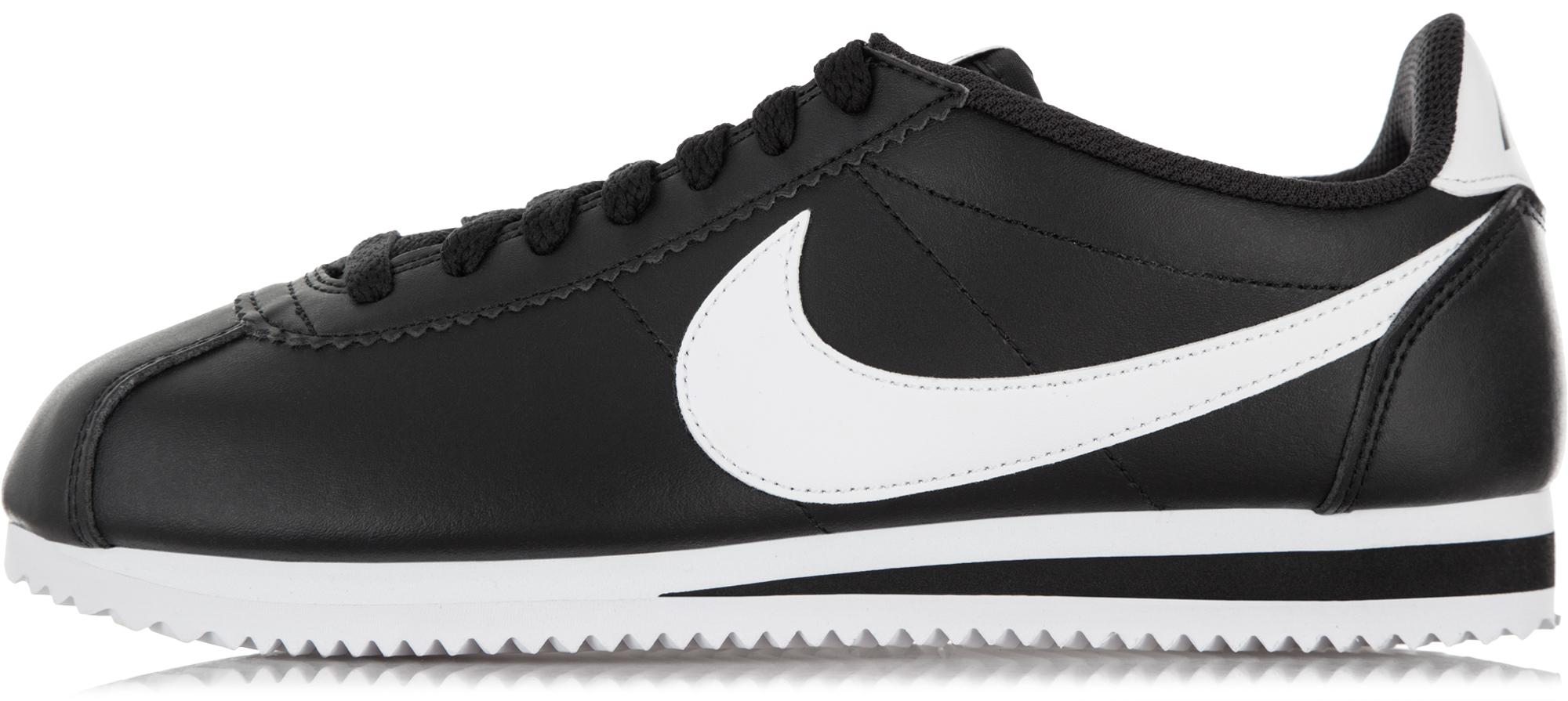 Nike Кроссовки женские Nike Classic Cortez Leather nike рюкзак nike classic north solid