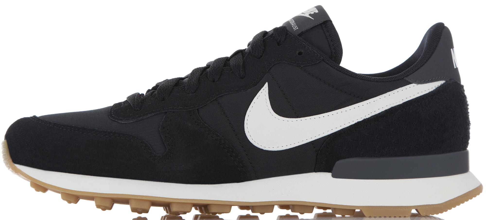 Nike Кроссовки женские Nike Internationalist