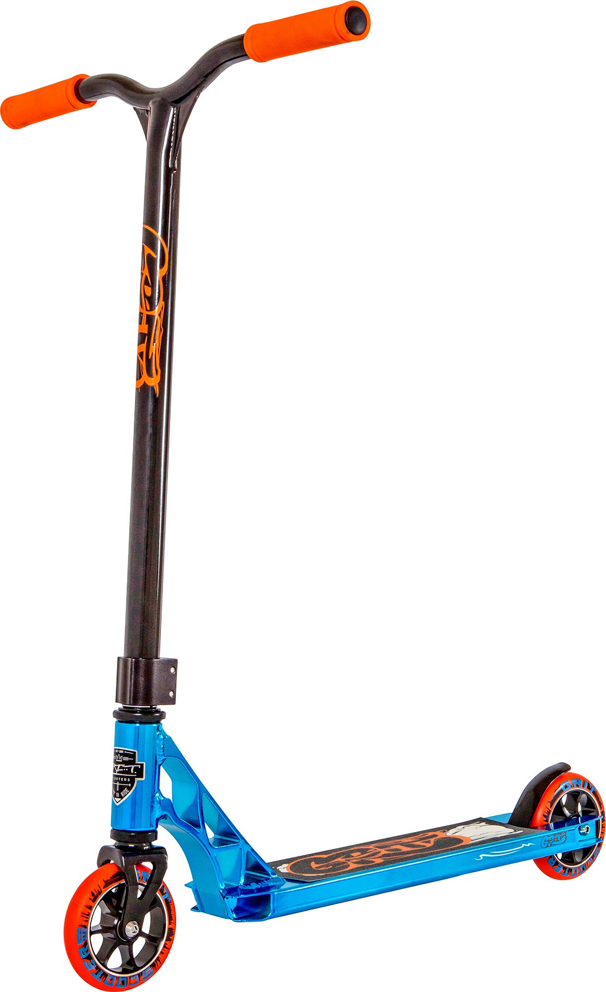 Grit GRIT Fluxx Vapour Blue (Jordan Wheels)