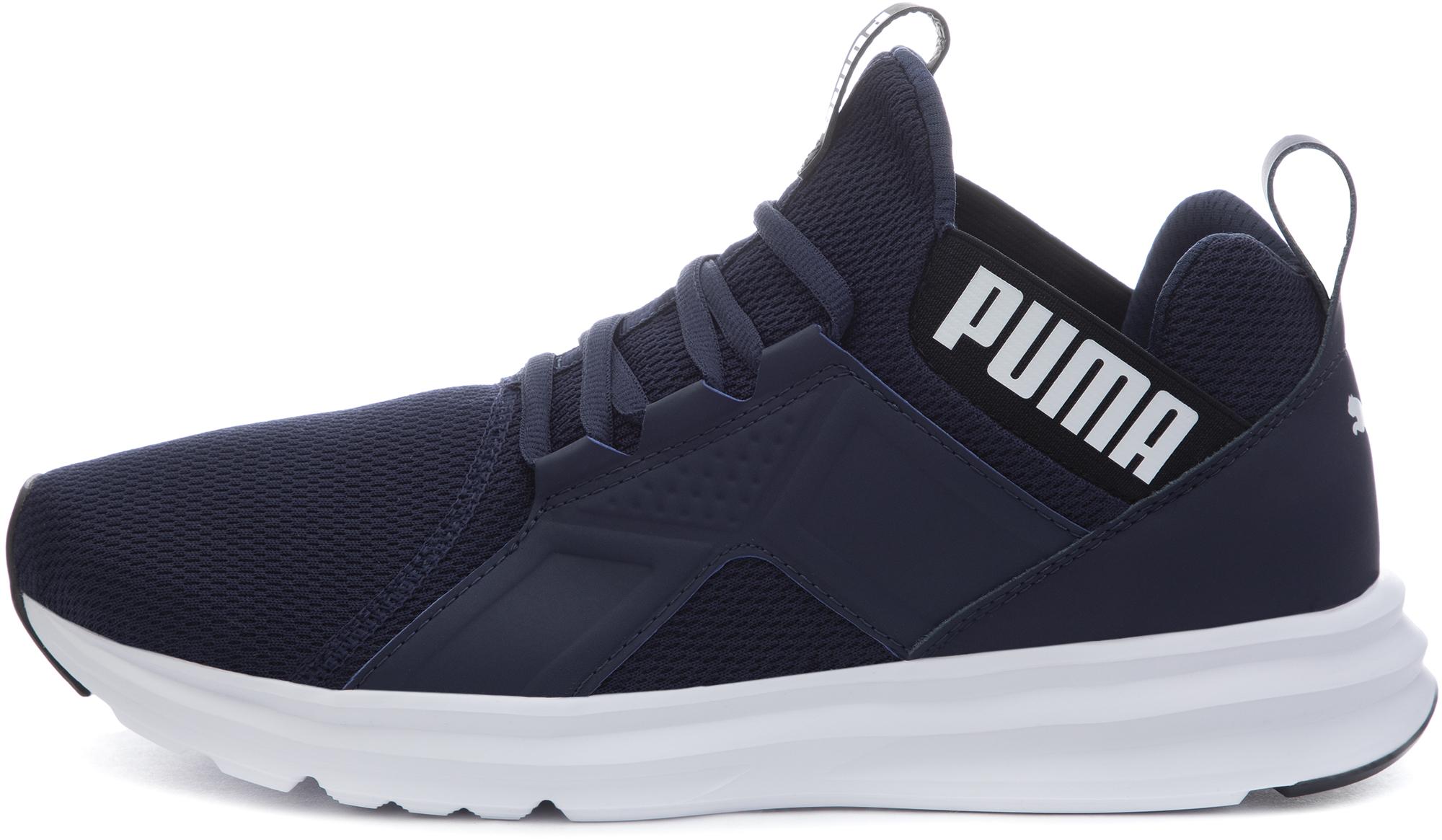 Puma Кроссовки мужские Enzo Sport, размер 46