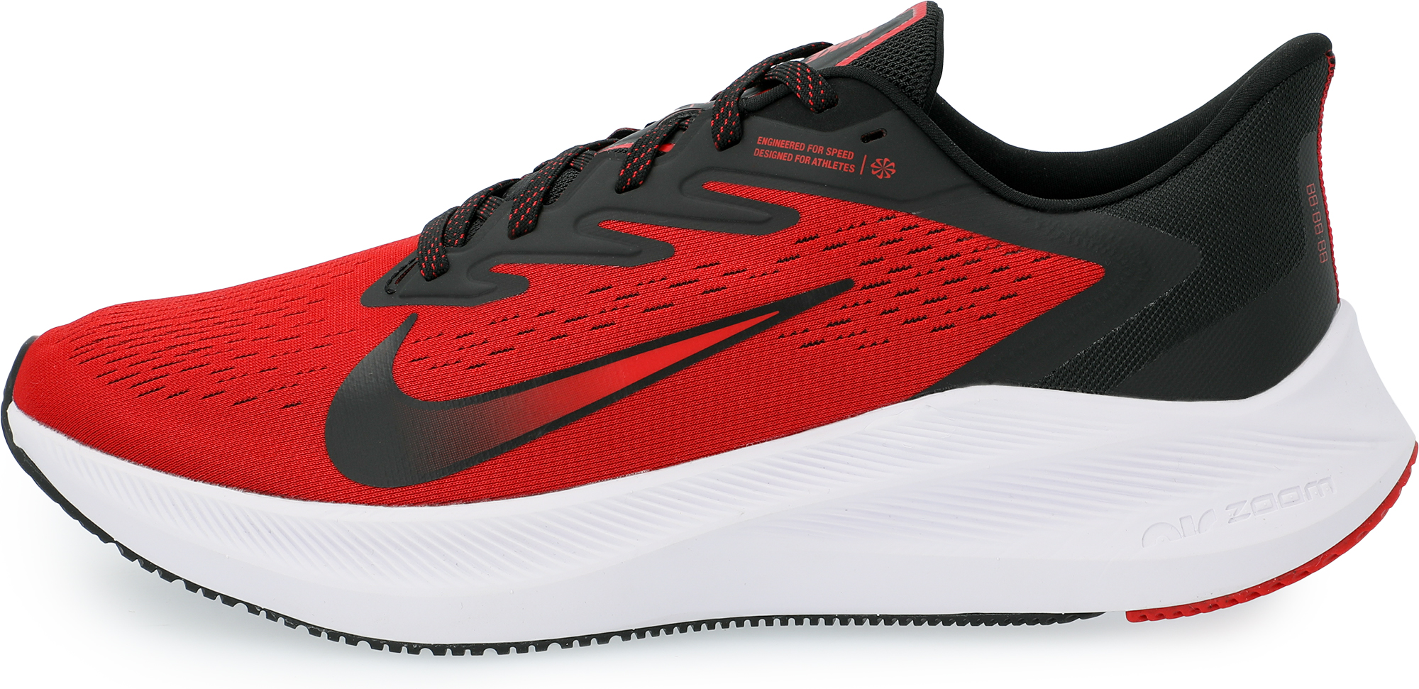 Nike Кроссовки мужские Nike Zoom Winflo 7, размер 43