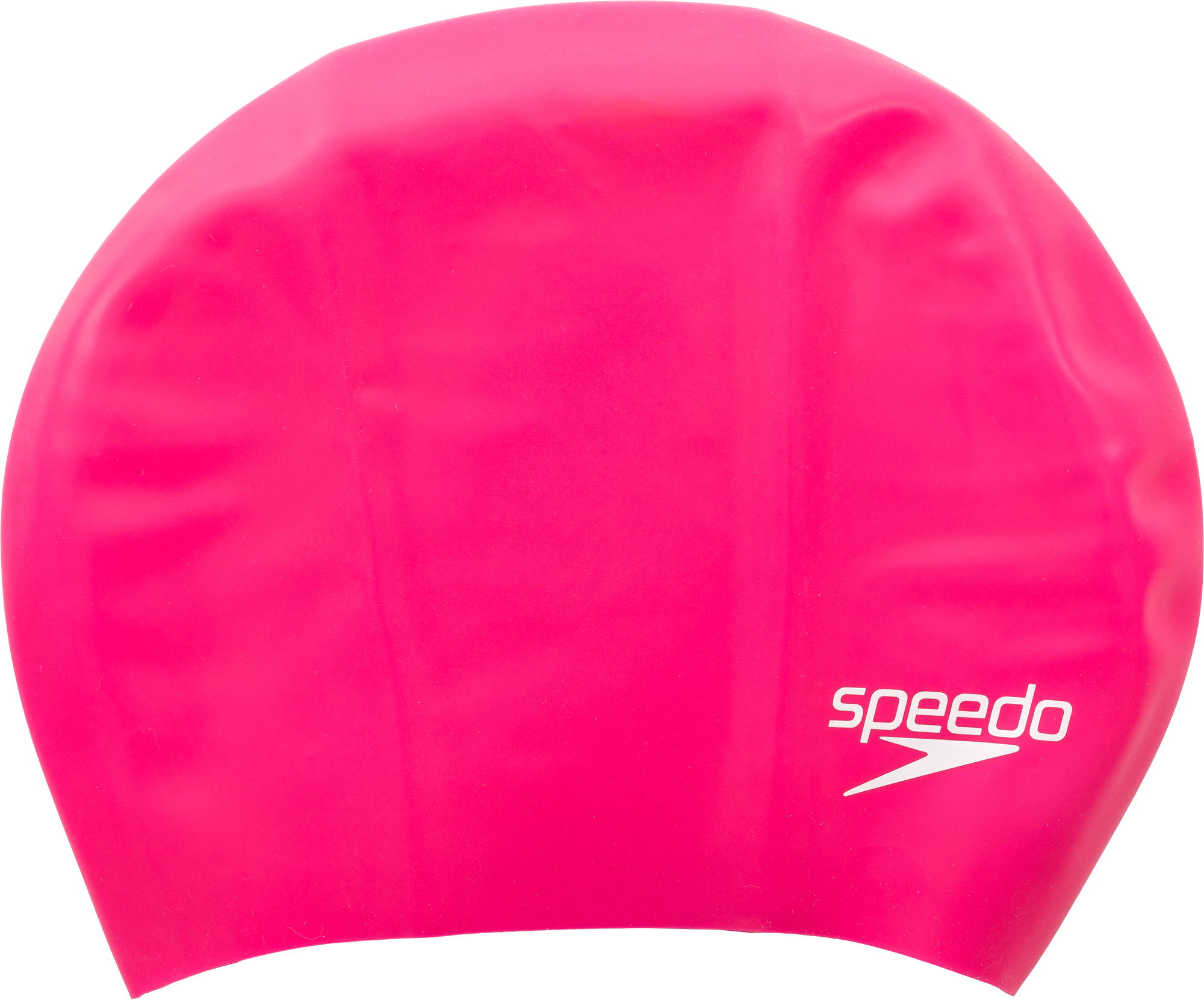 Speedo Шапочка для плавания взрослая Speedo, размер Без размера цена