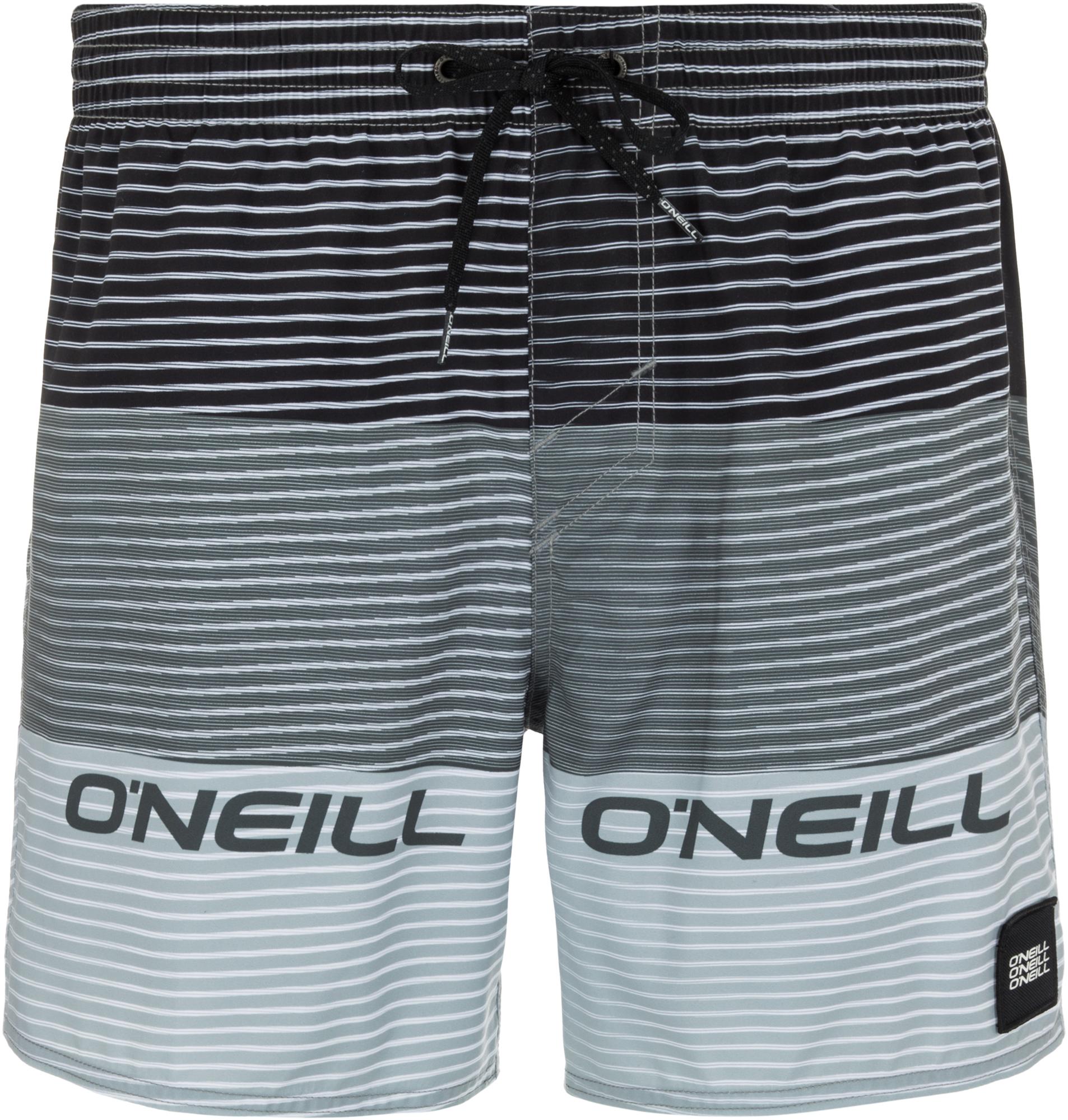 O'Neill Шорты пляжные мужские O'Neill Hm Sunstroke, размер 54-56