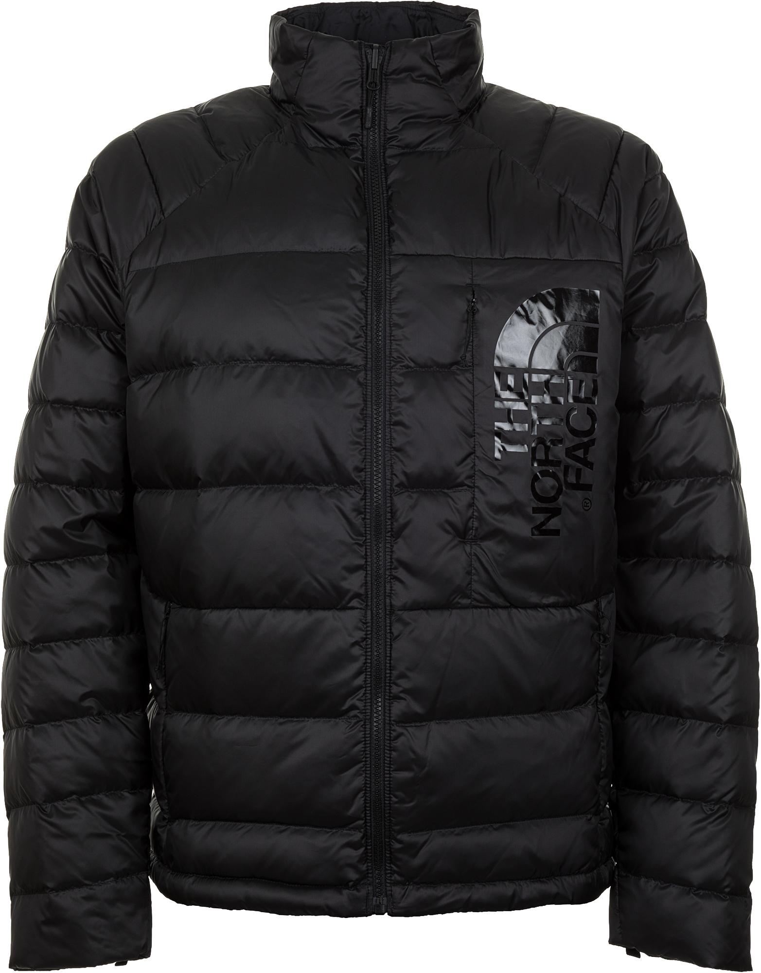 The North Face Куртка пуховая мужская Peakfrontier II, размер 52
