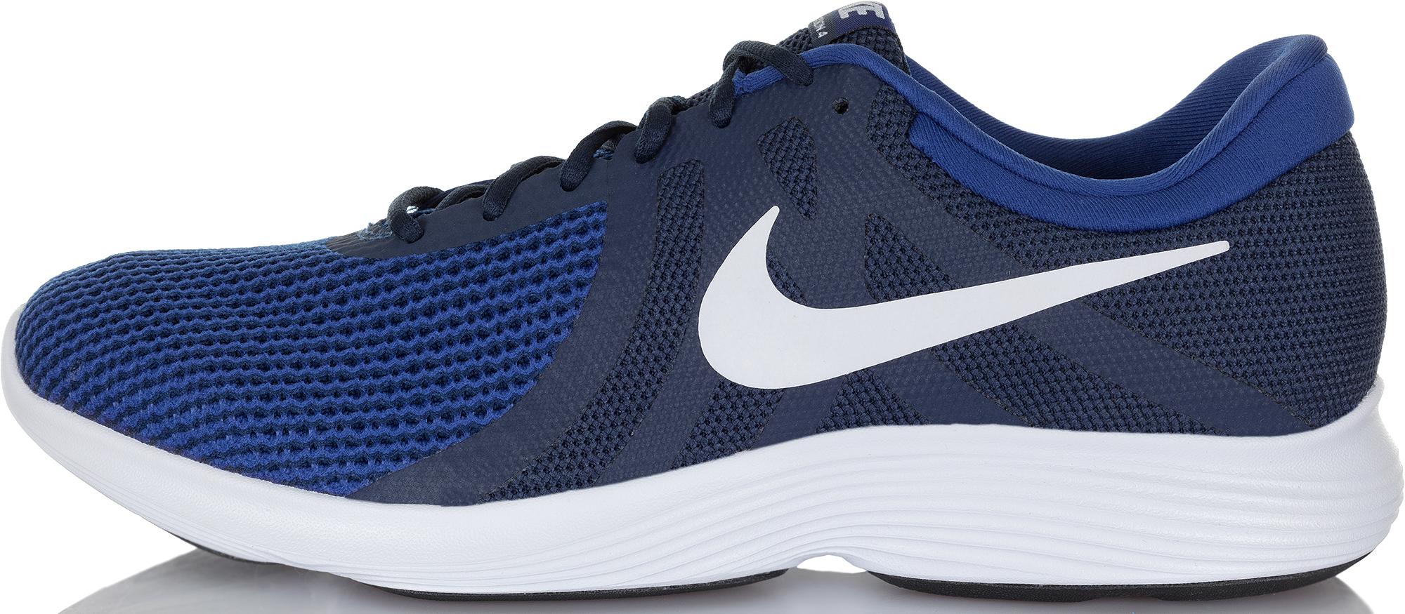 цена Nike Кроссовки мужские Nike Revolution 4, размер 46,5 онлайн в 2017 году