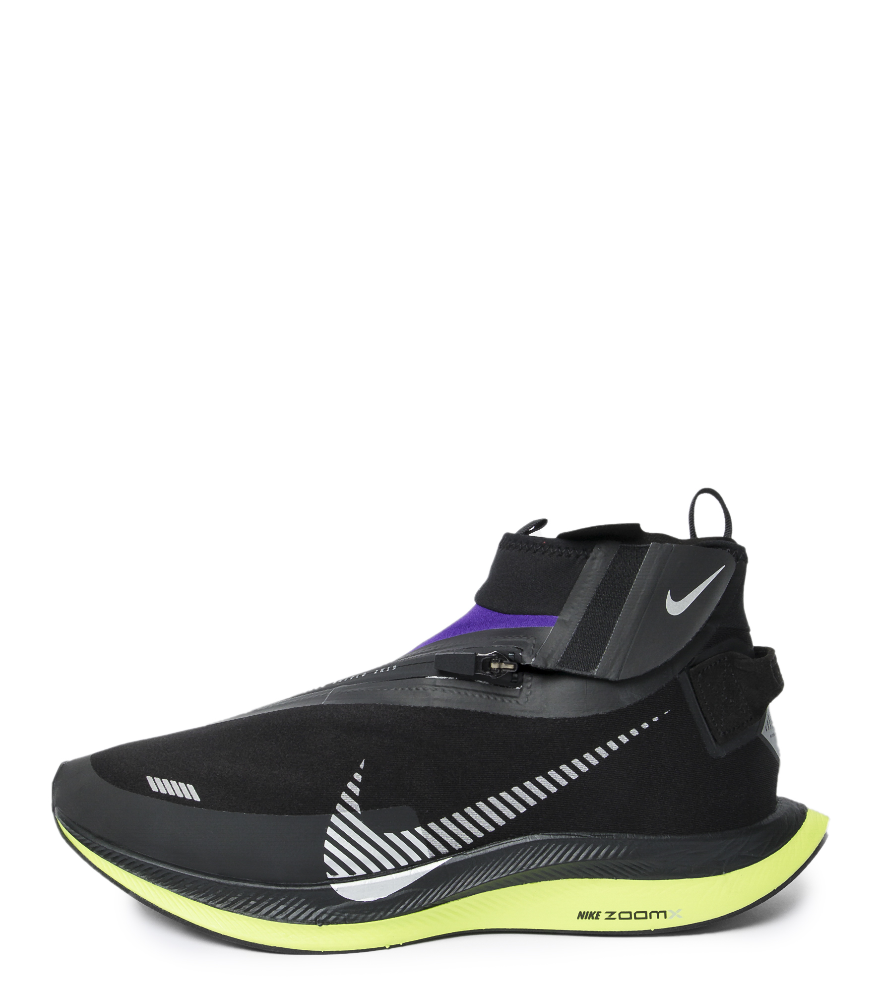 Nike Кроссовки мужские Zoom Pegasus Turbo Shield, размер 46,5