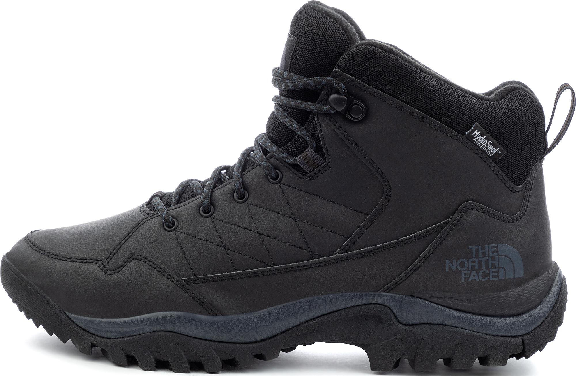 The North Face Ботинки утепленные мужские Strike II, размер 45