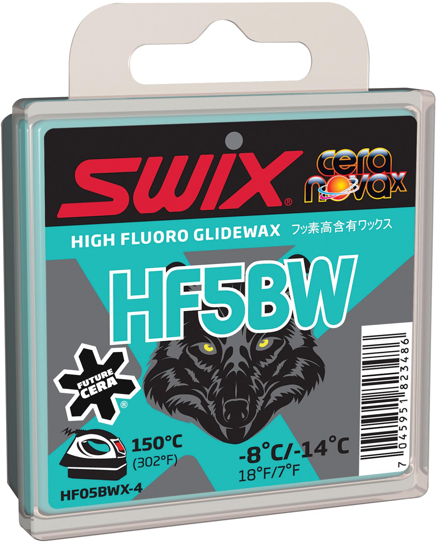 Swix Мазь скольжения Swix, -8C / -14C утюг походный swix t0066