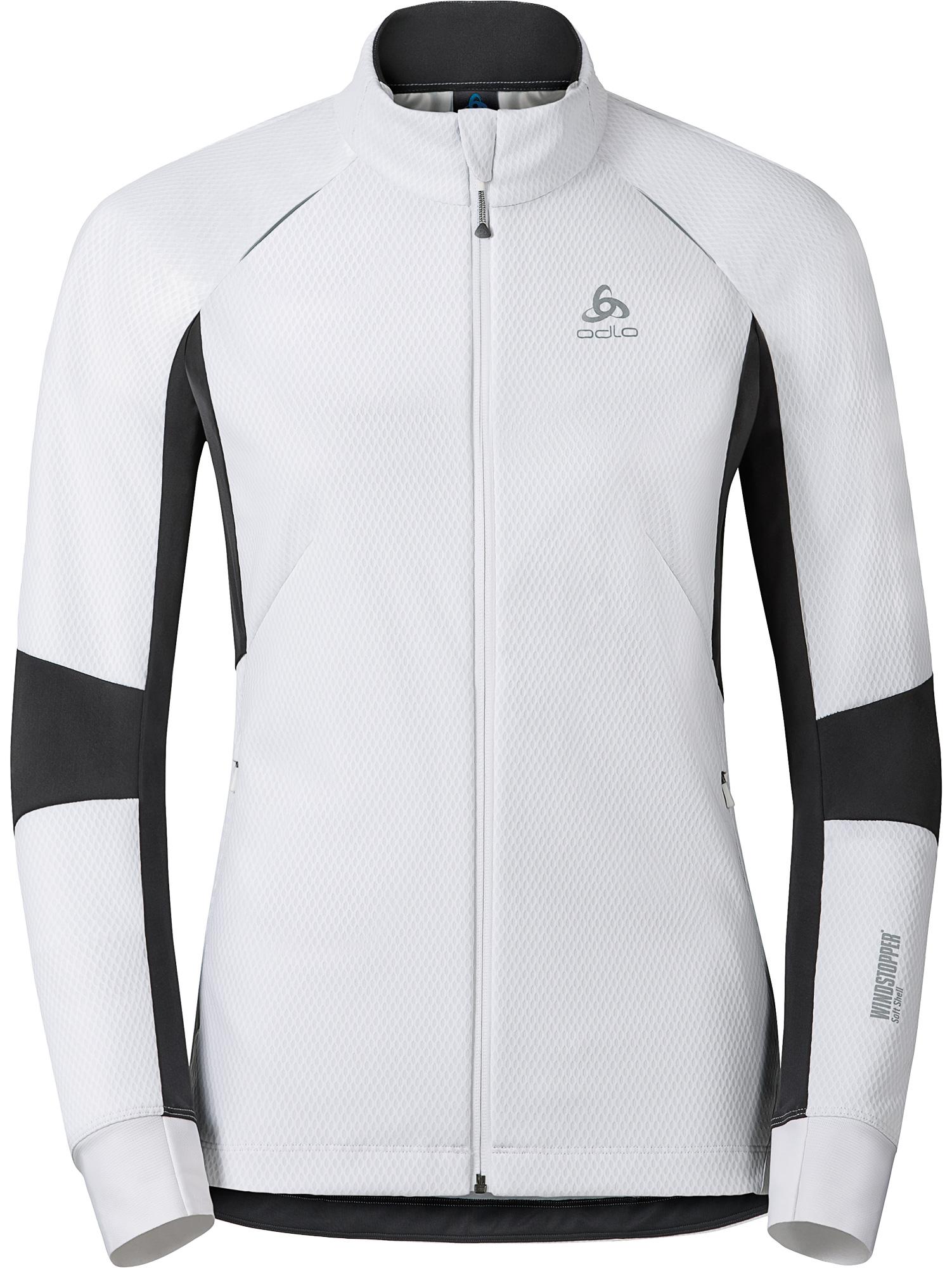 Odlo Куртка женская Odlo Frequency 2.0, размер 44-46