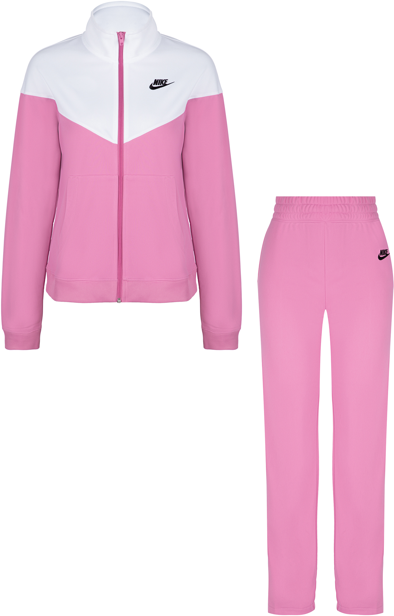 Nike Костюм женский Sportswear, размер 40-42