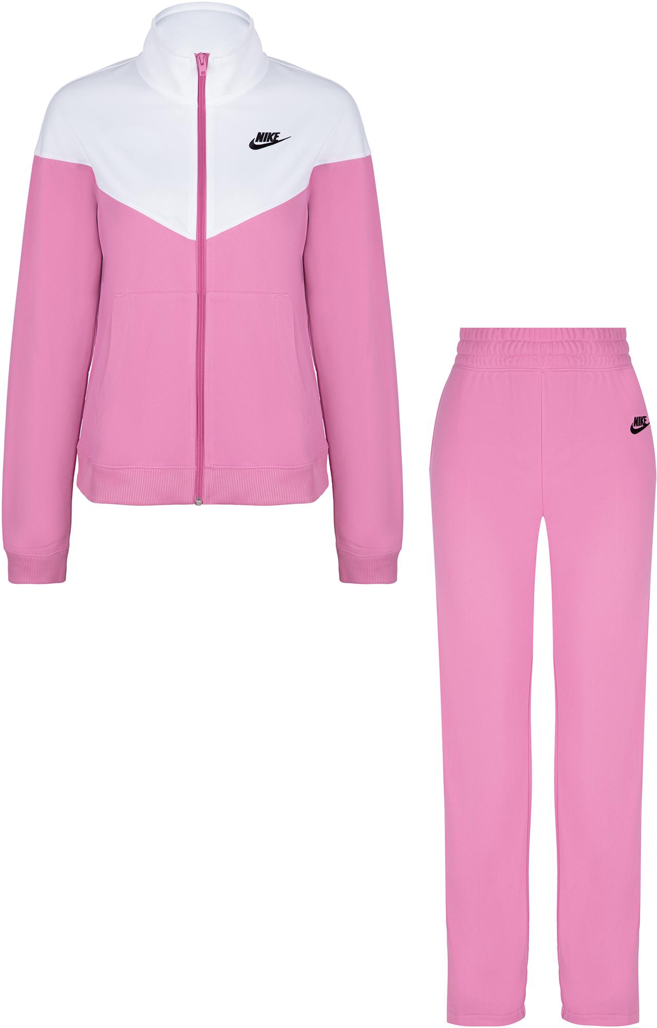 Nike Костюм женский Nike Sportswear, размер 40-42 костюм женский михайлина